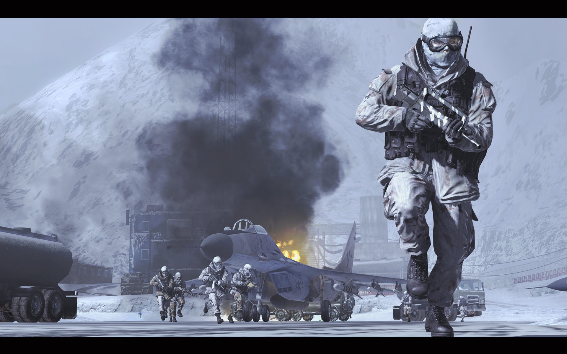 Cal Of Duty