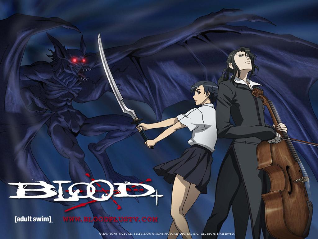 Кровь триединства