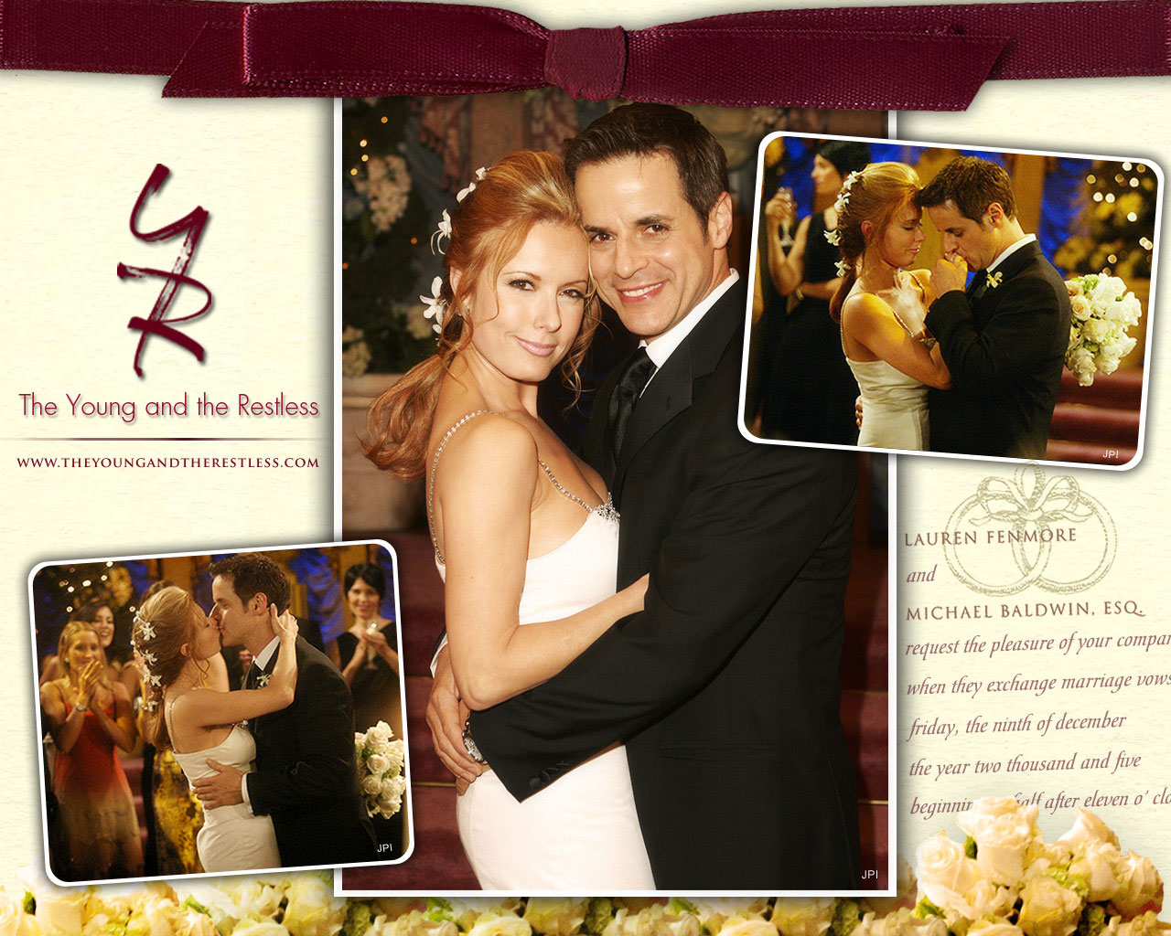 yr lauren and michael wedding wallpaper wedding wallpaper 1280x1024