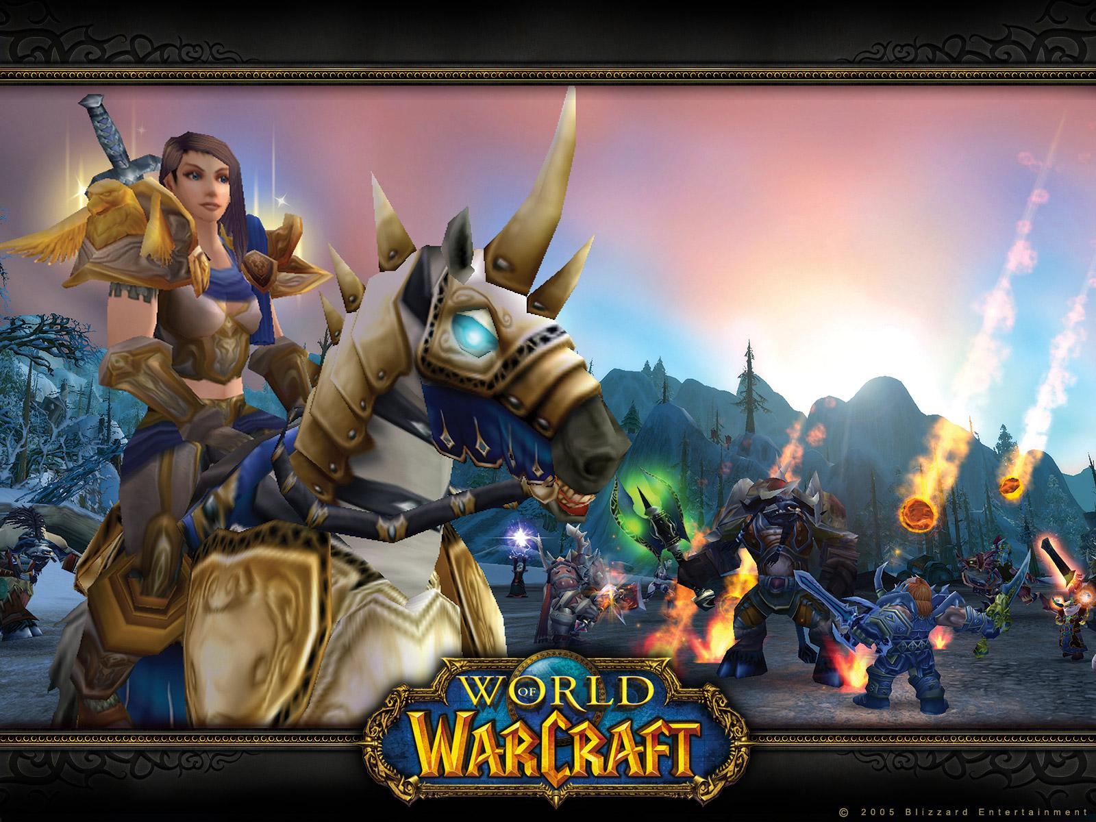 World of warcraft for World of war craft com