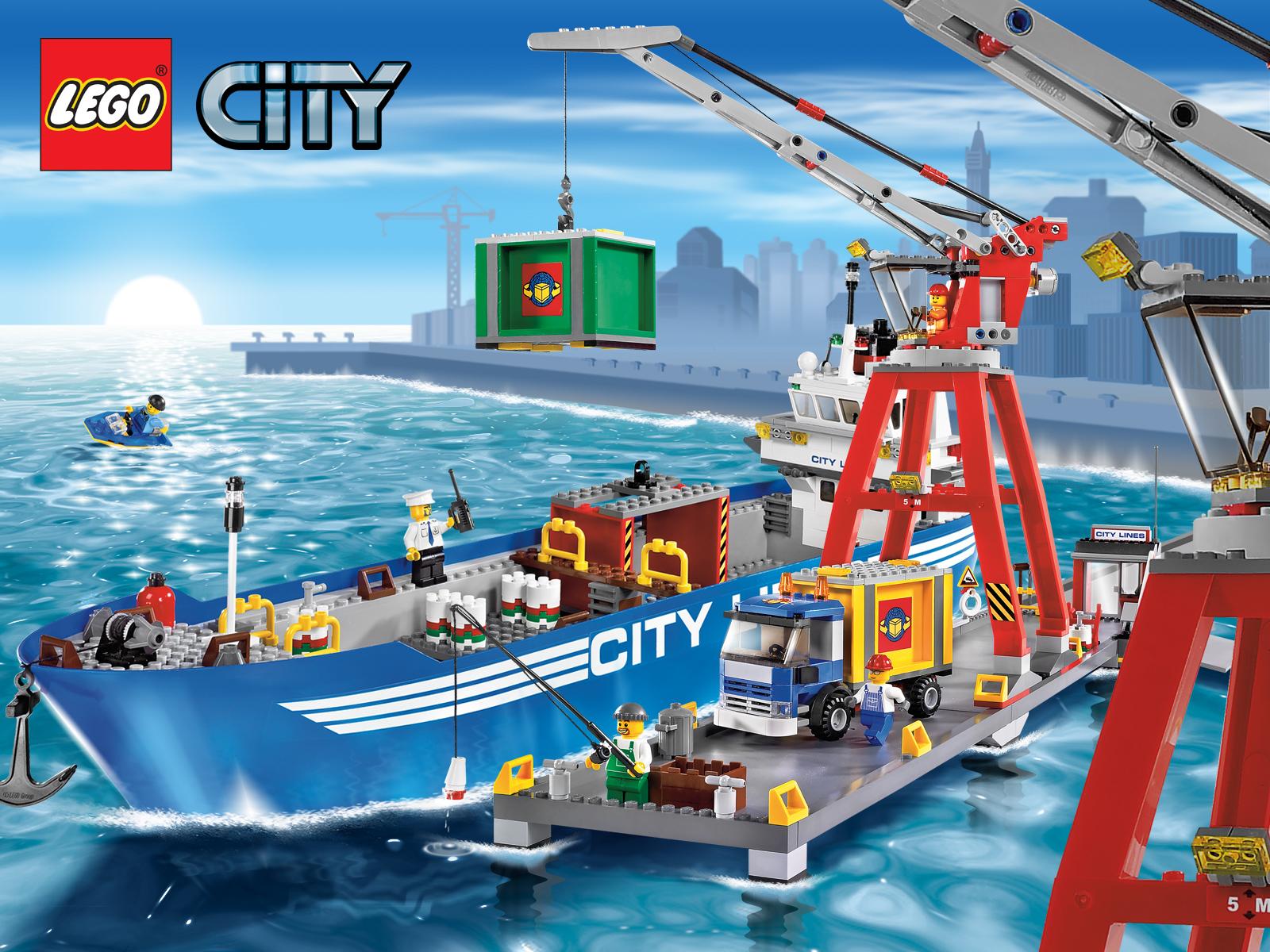 Lego city - Image lego city ...