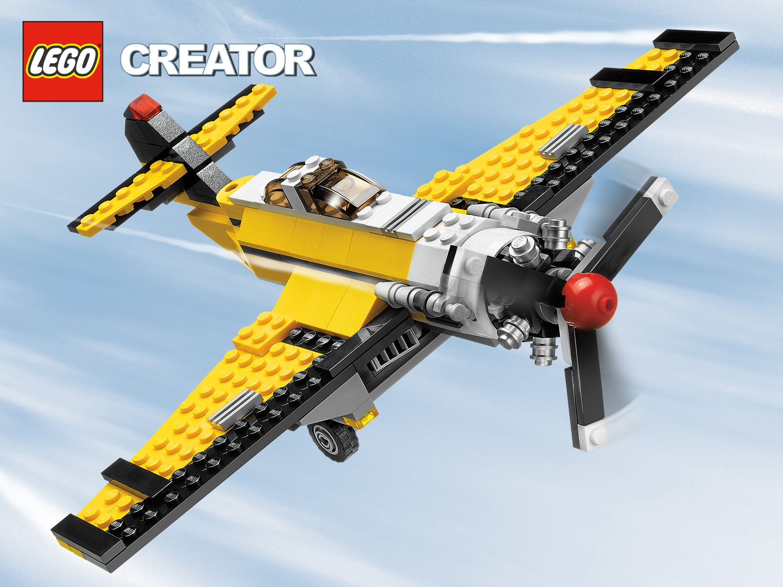 Pin Lego Creator On Pinterest. Full resolution‎  portrait, nominally Width 1600 Height 1200 pixels, portrait with #C3A008.