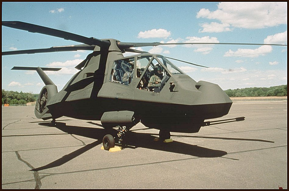 Китайские авиконструкторы приступили к полномасштабным разработкам вертолета