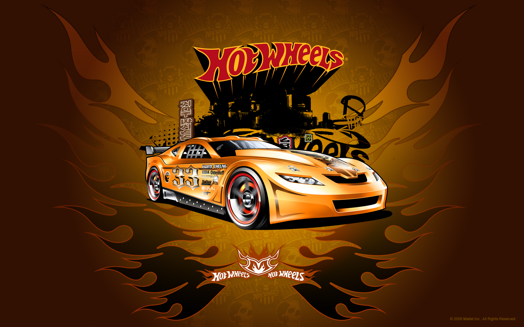 www hot wheels de