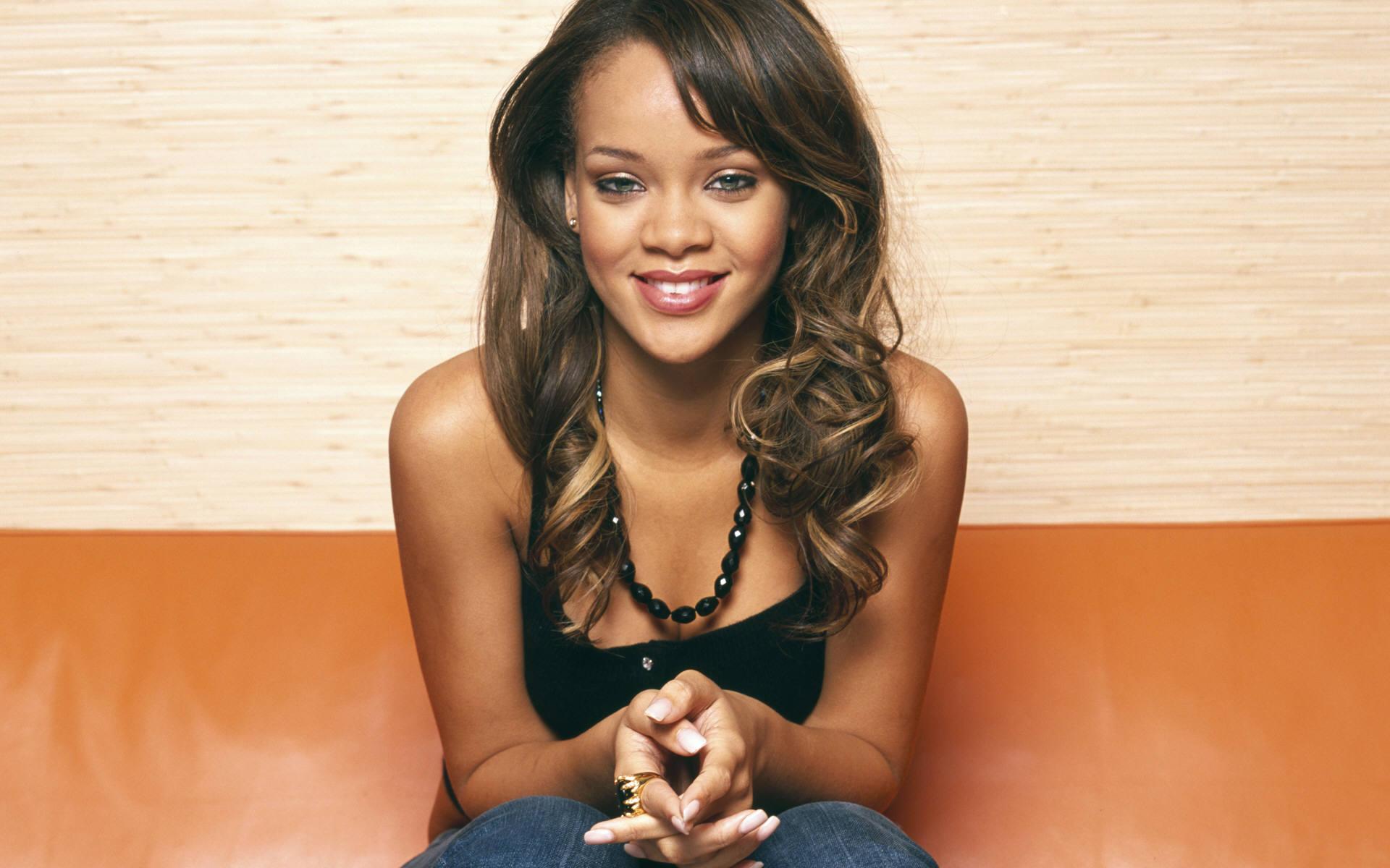 rihanna background photo color 1920x1200 Rihanna