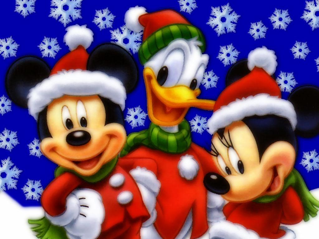 Wonderful Wallpaper Christmas Mickey Mouse - Disney-Christmas-006  Trends_346861 .jpg