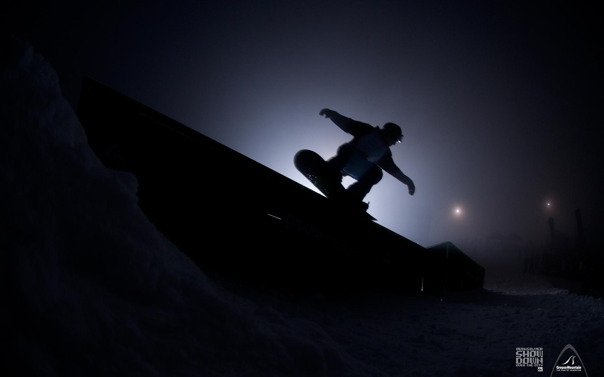 Snowboard Wallpaper · Snowboarding