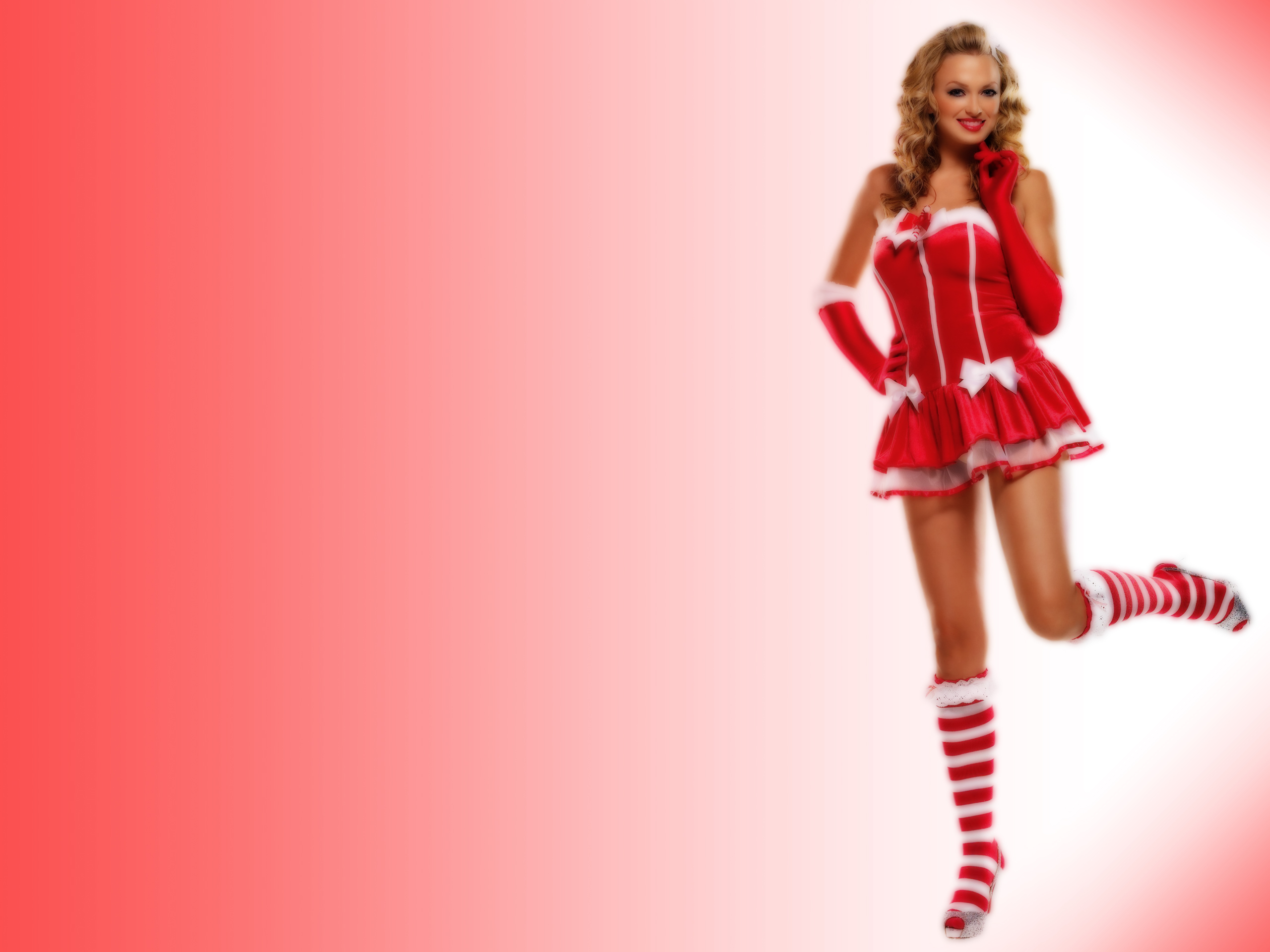 Photo Collection Santa Babe Wallpapers
