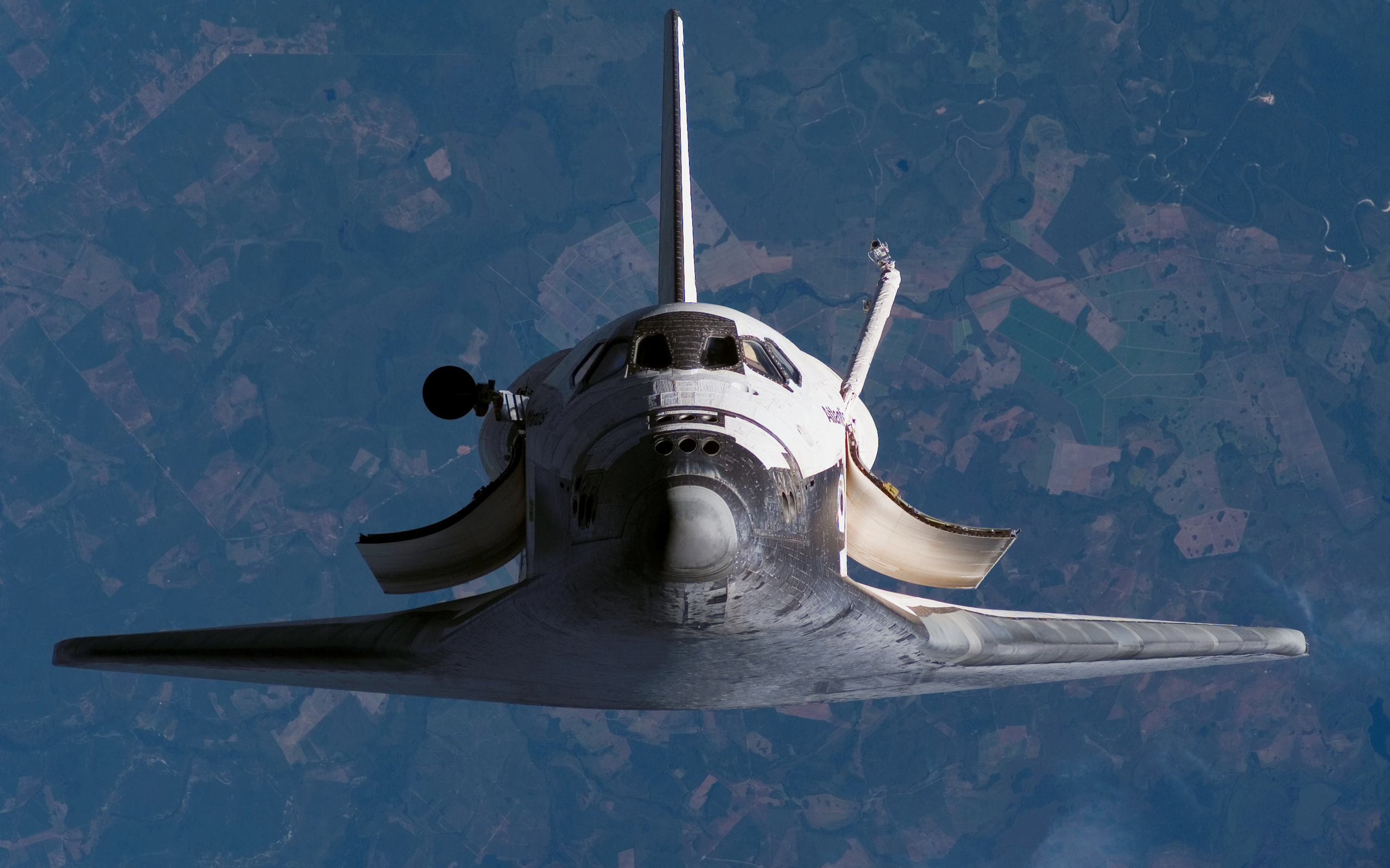 The aviation business legacy of space shuttle columbia for Space space