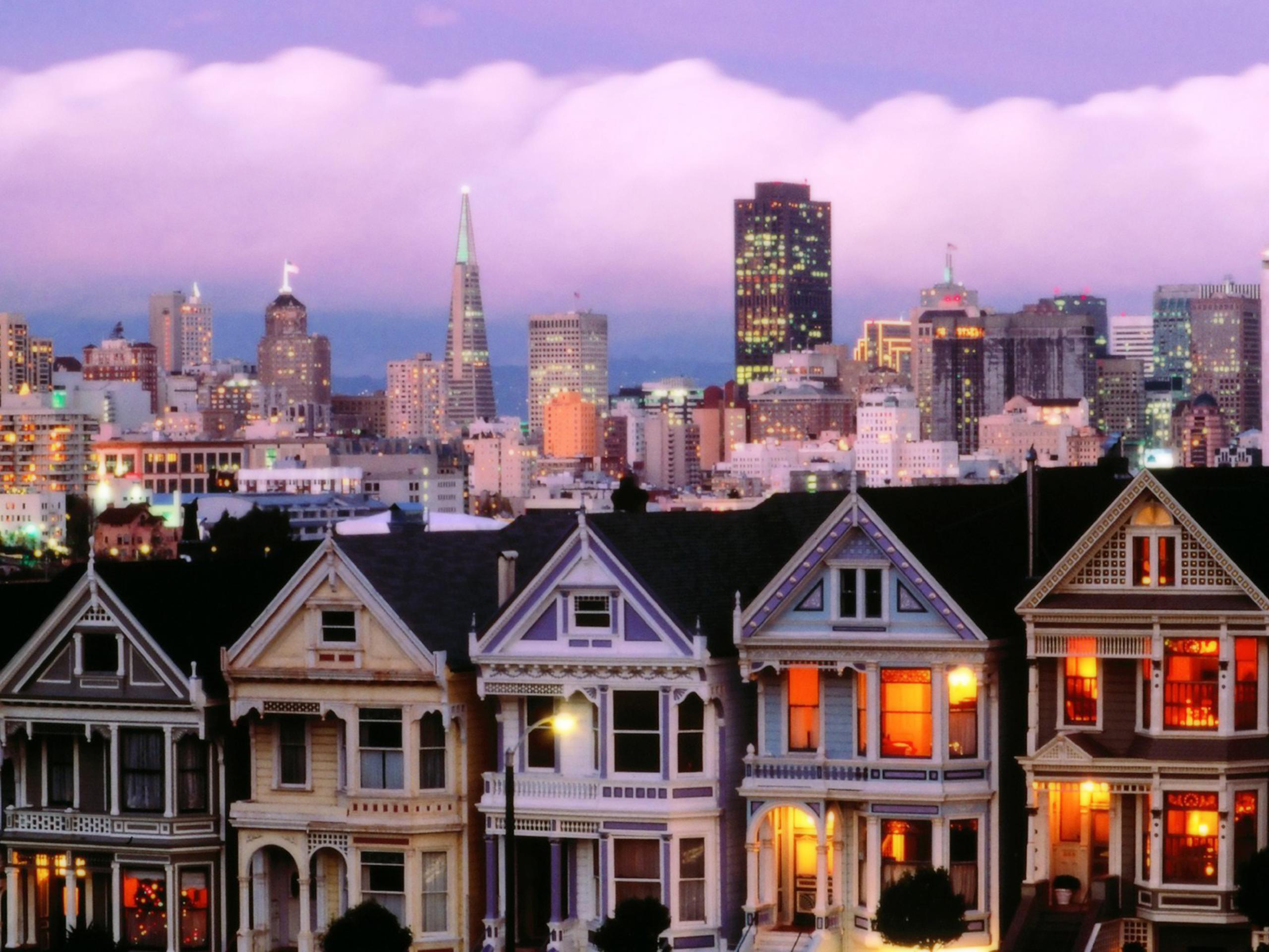 San Francisco |... Sanfrancisco