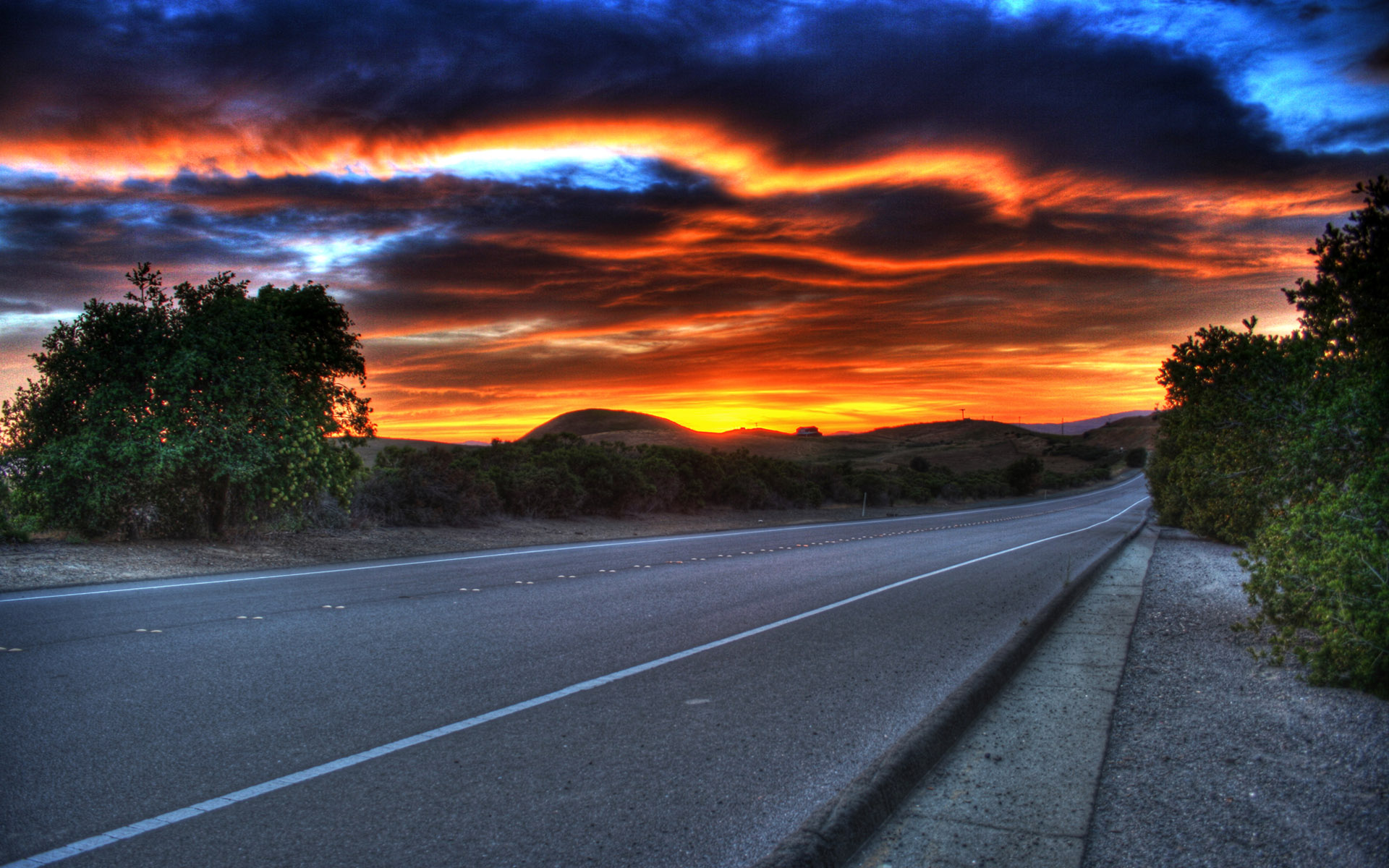road background images - photo #21