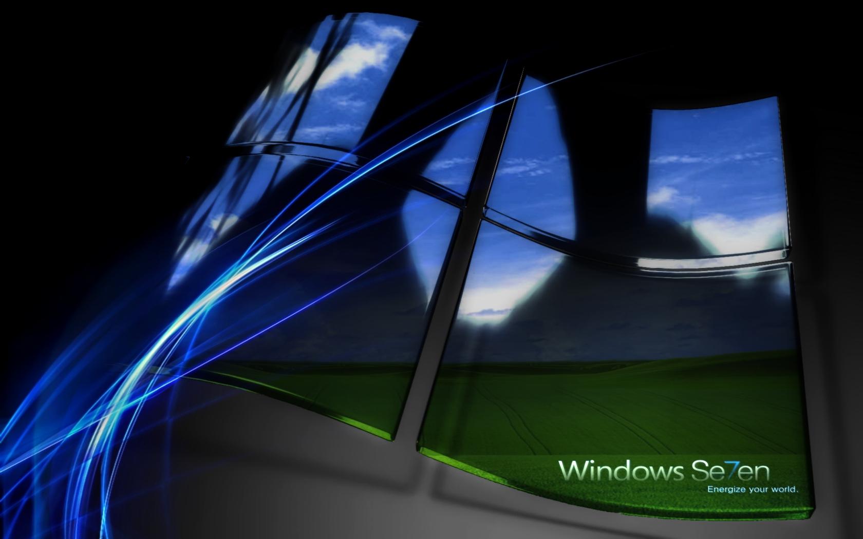 Windows 7 Ultimate   Free Desktop Wallpapers for ...