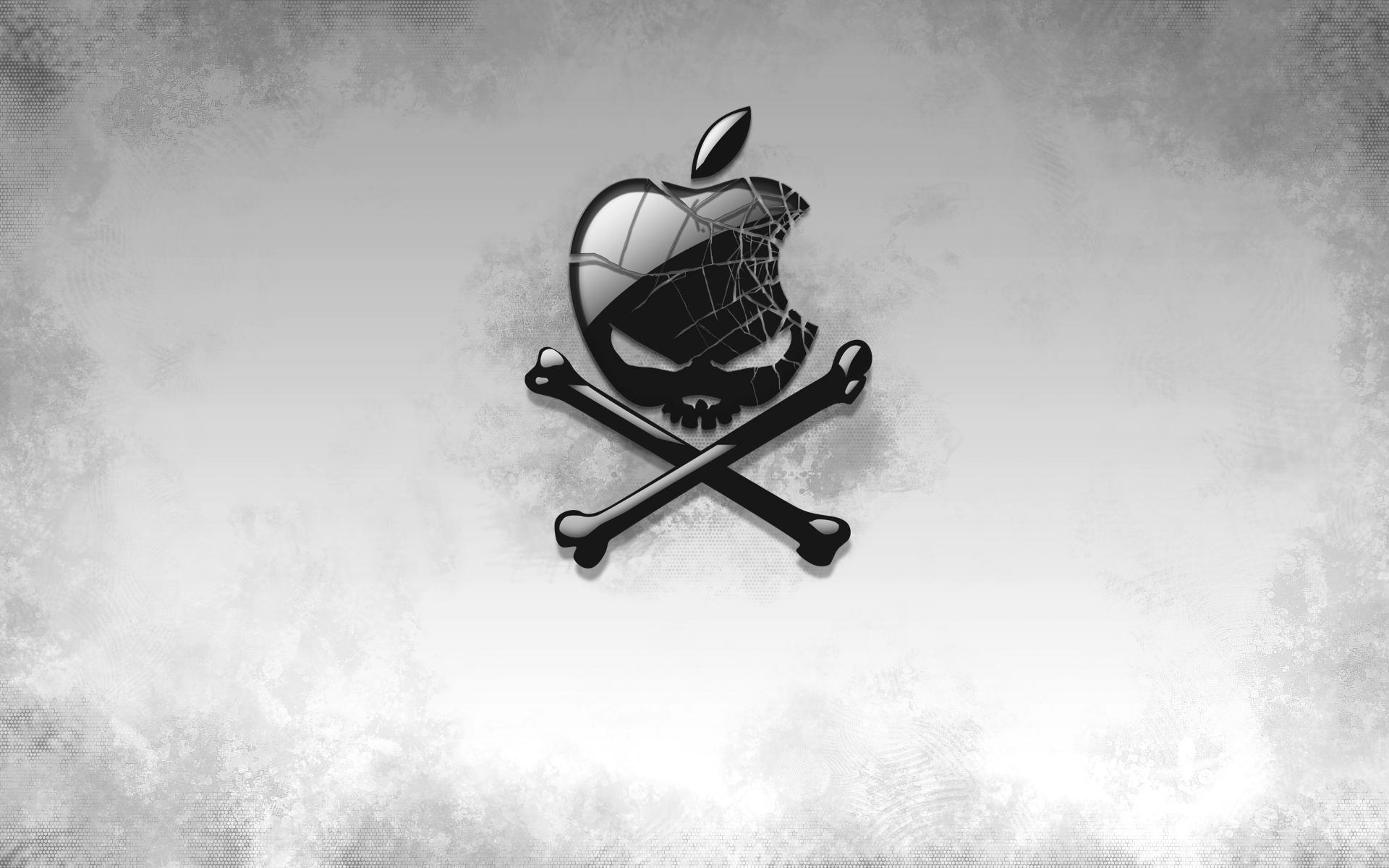 SKULL MAC.