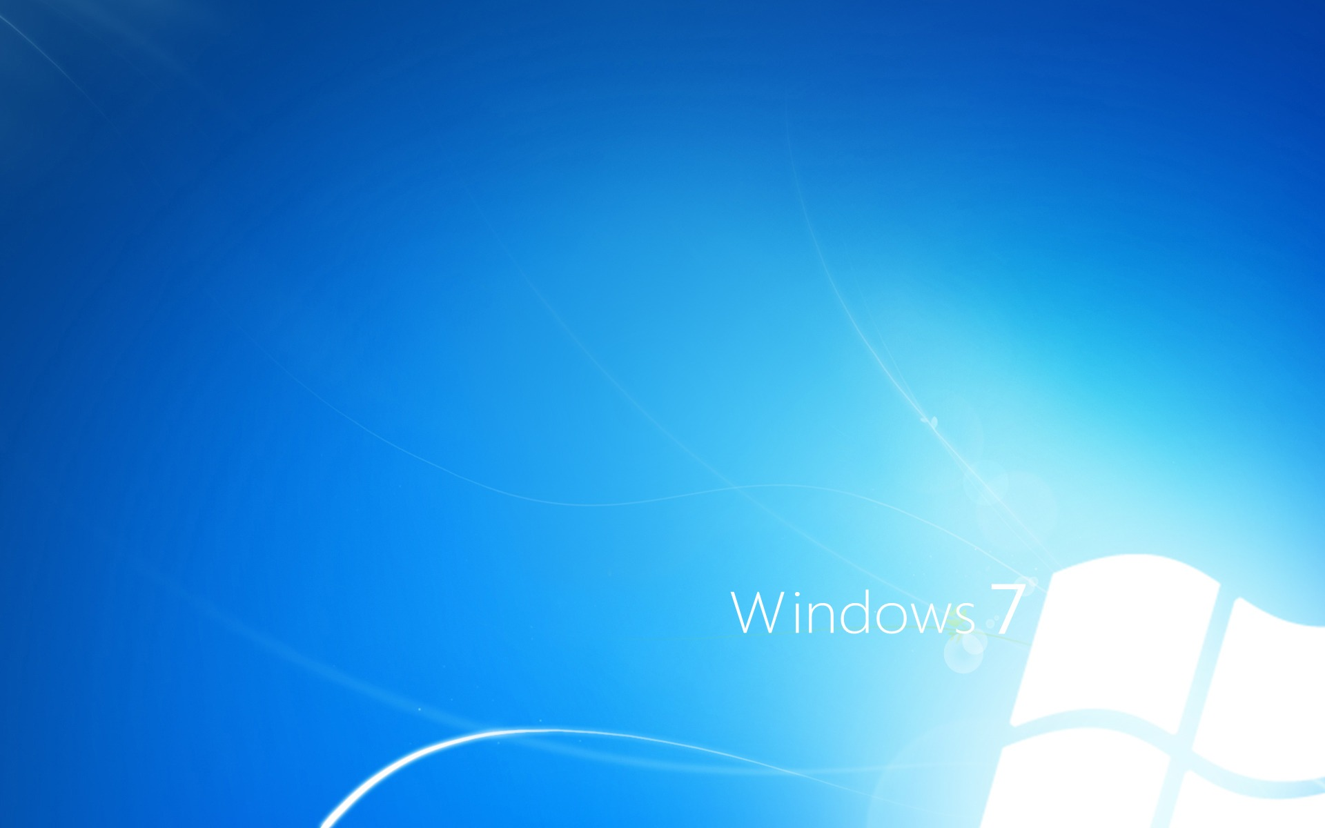 antique blue windows: windows 7 wallpaper blue news and