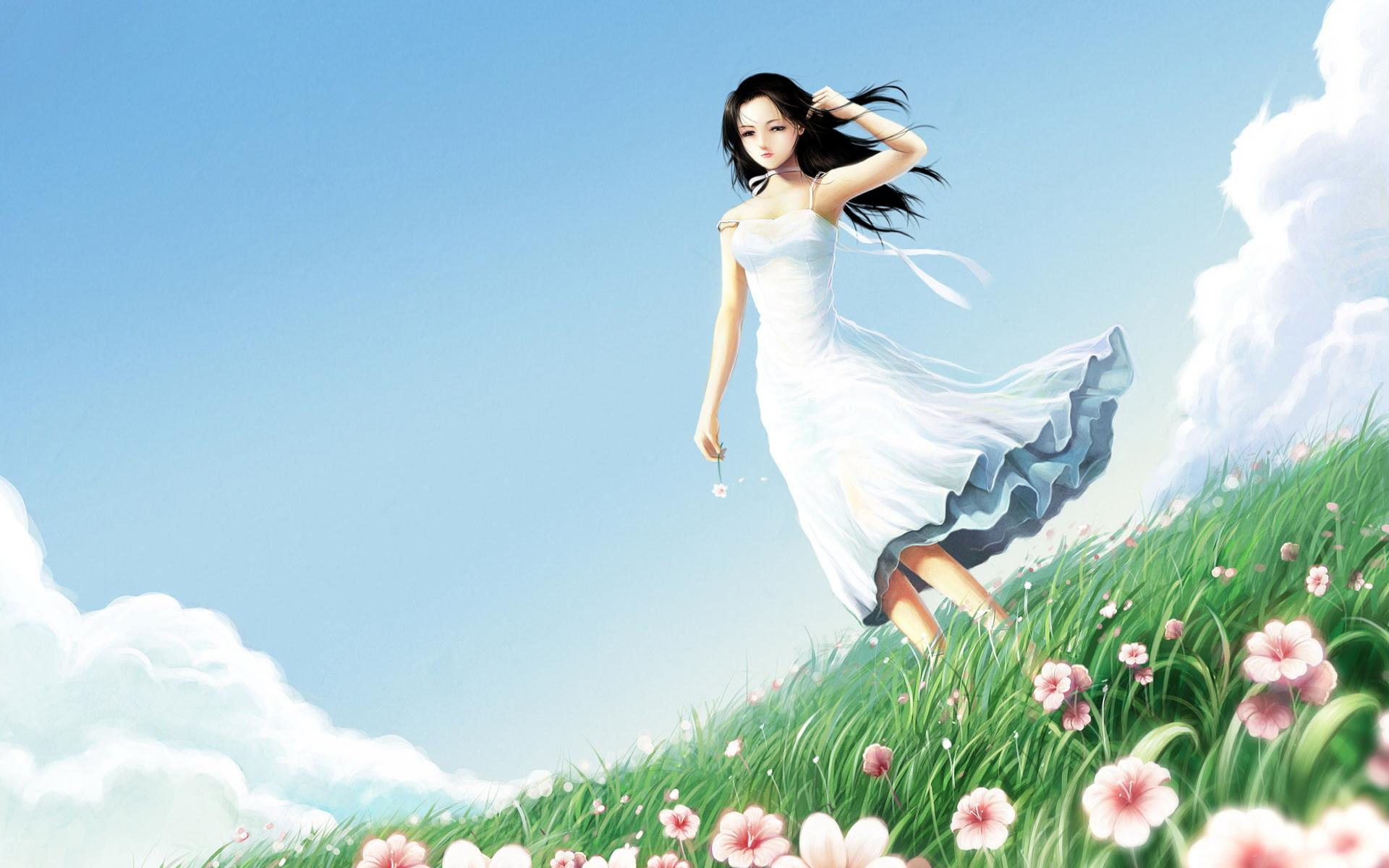 Cartoon Pictures Cartoon Girls Wallpapers
