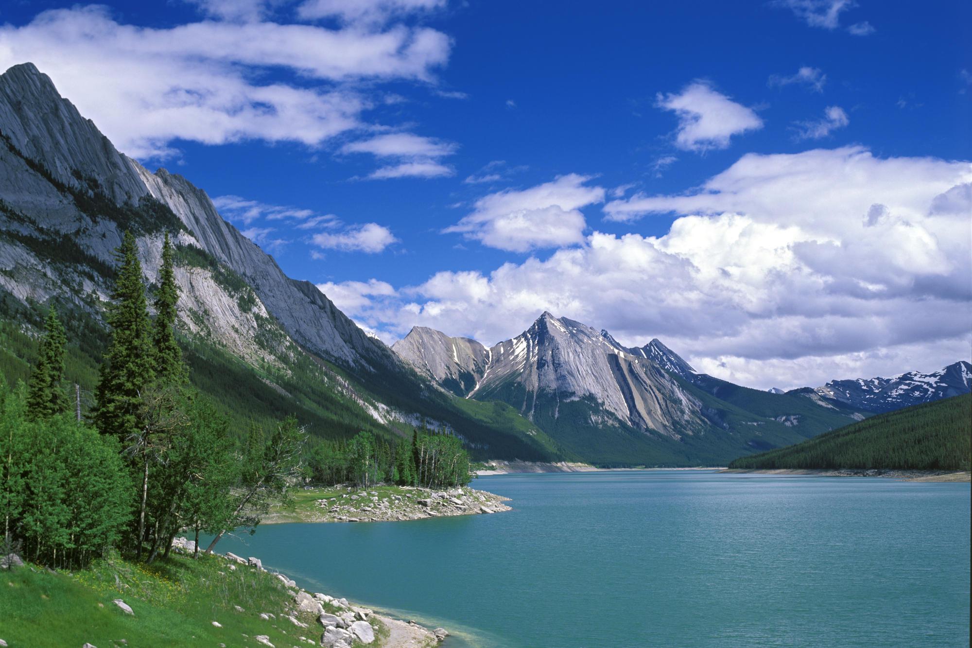 nationalpark alberta kanada - photo #18