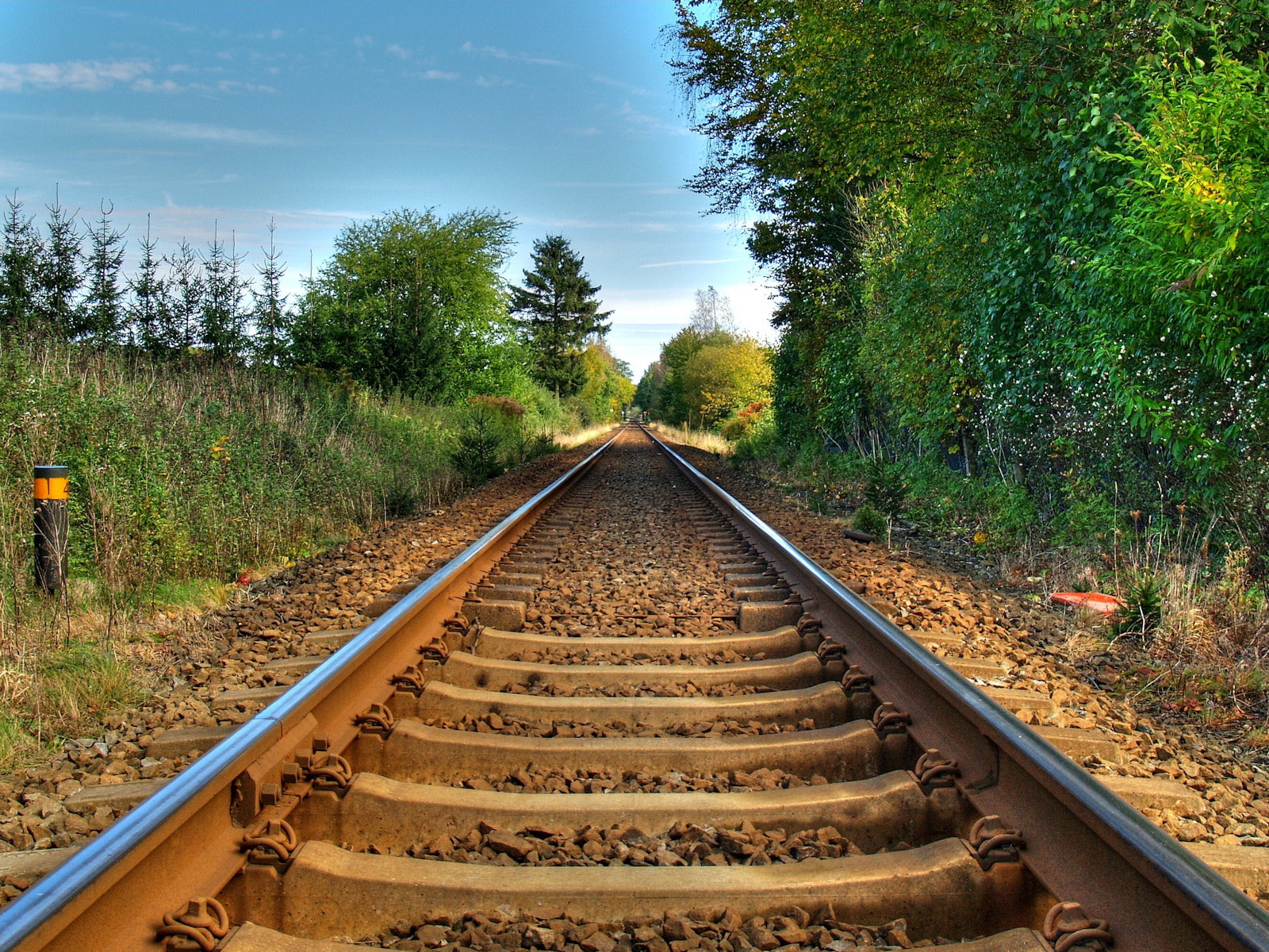 Trains Railroad Free Desktop Wallpapers for Widescreen HD and