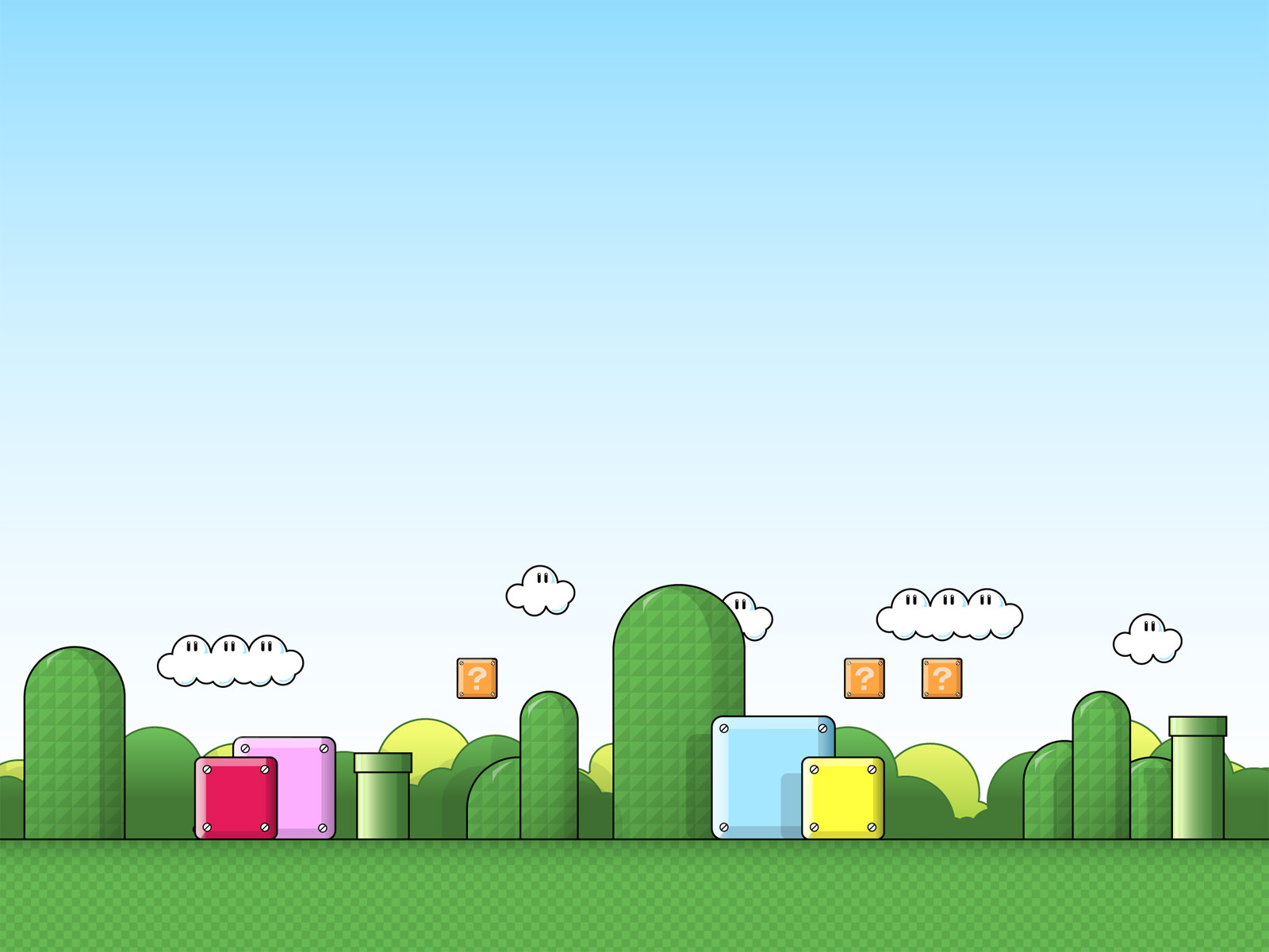 Super Mario Brothers Wallpapers. Mario Land