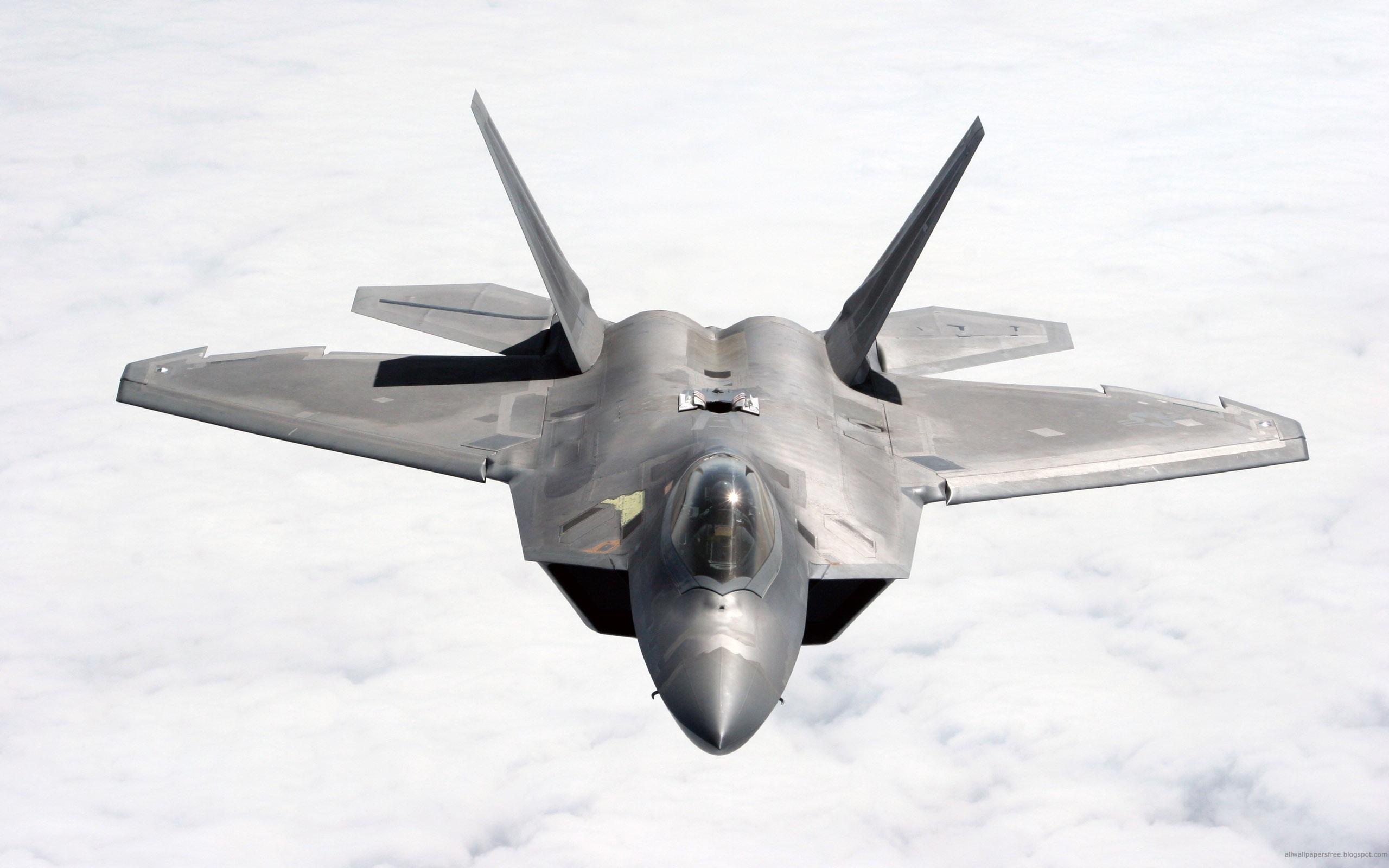 F-22 рапторы бесплатно