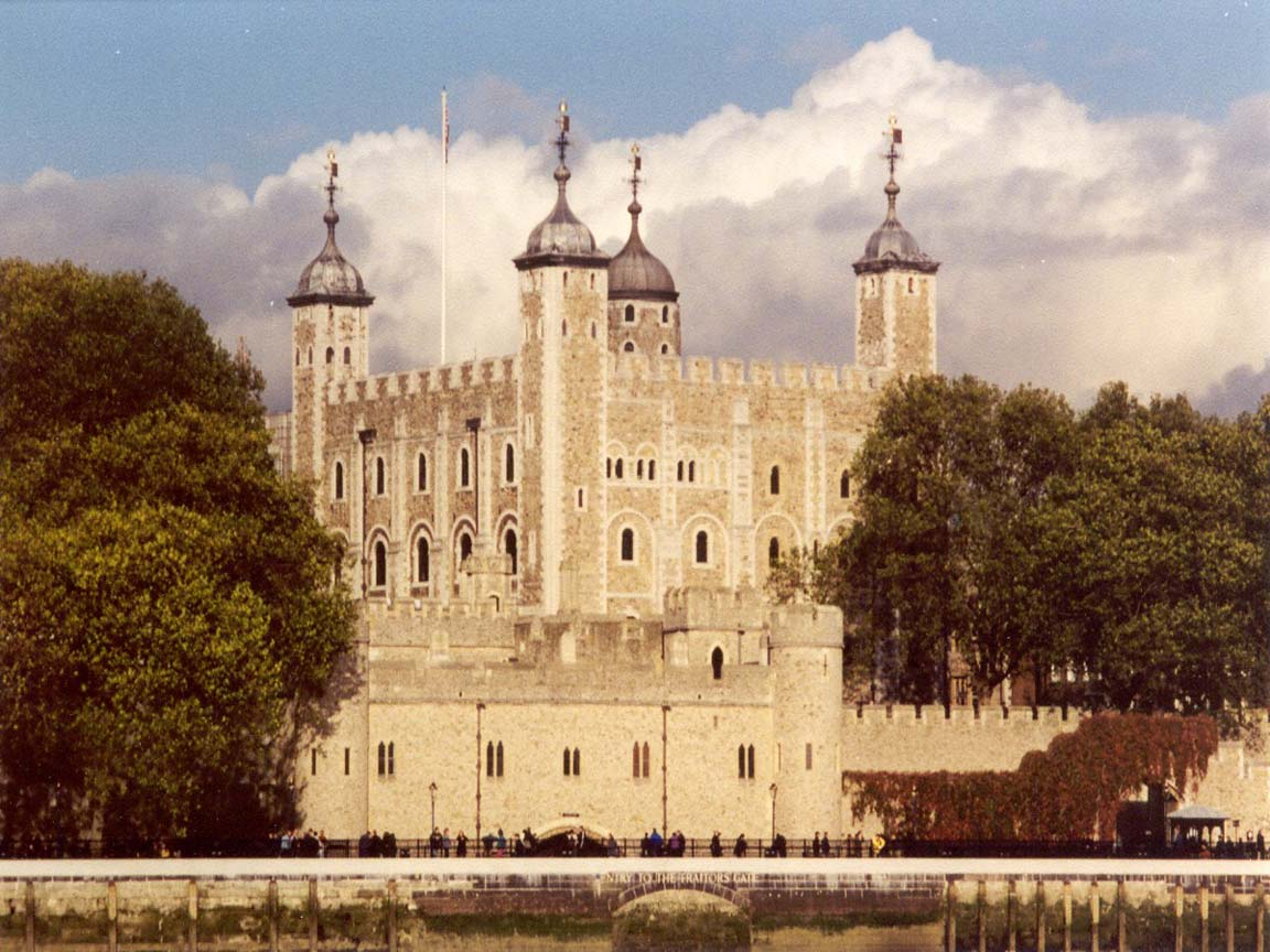 the tower of london essay