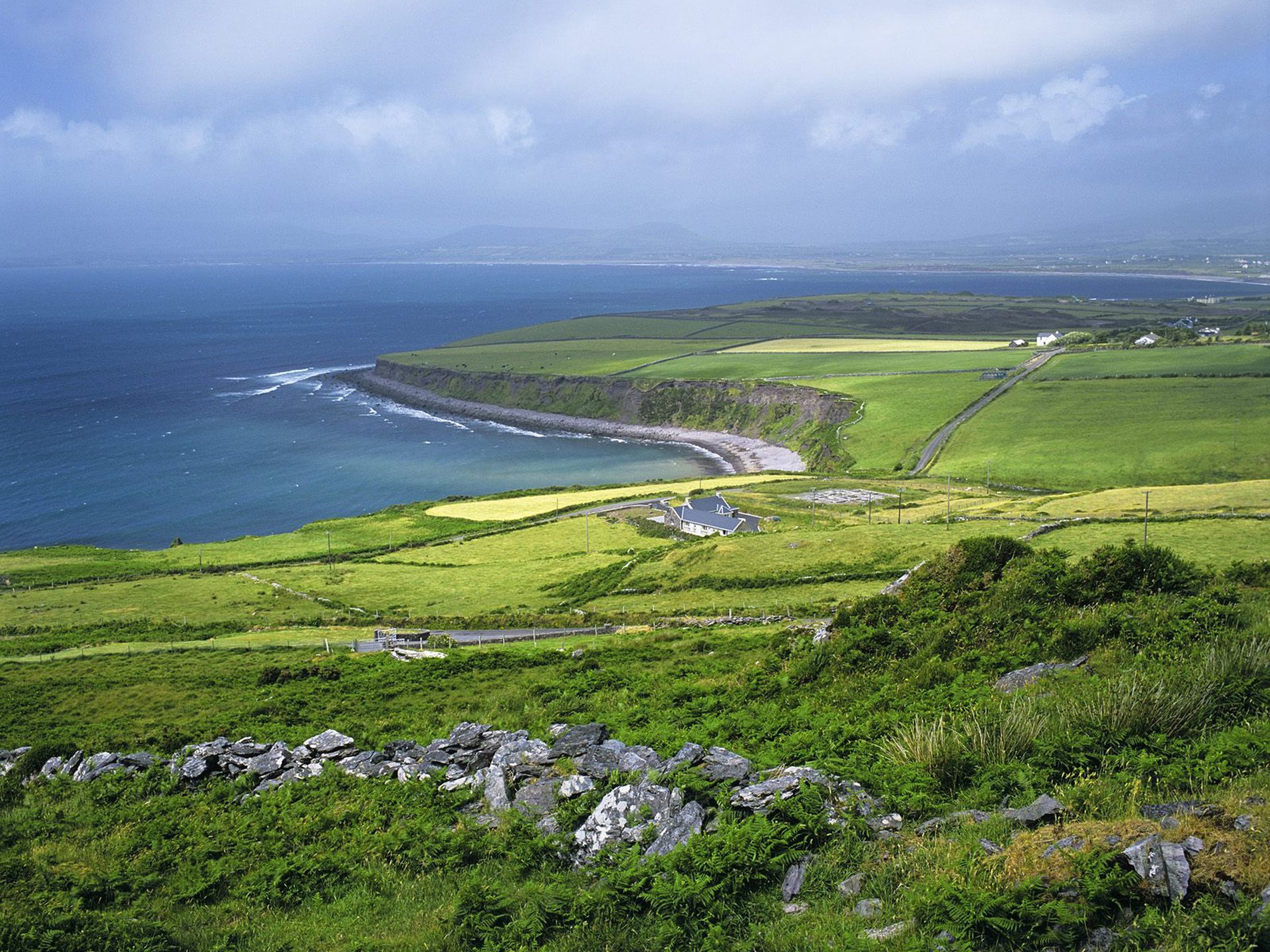 2-Ballinskelligs_Bay_County_Kerry_Irelan