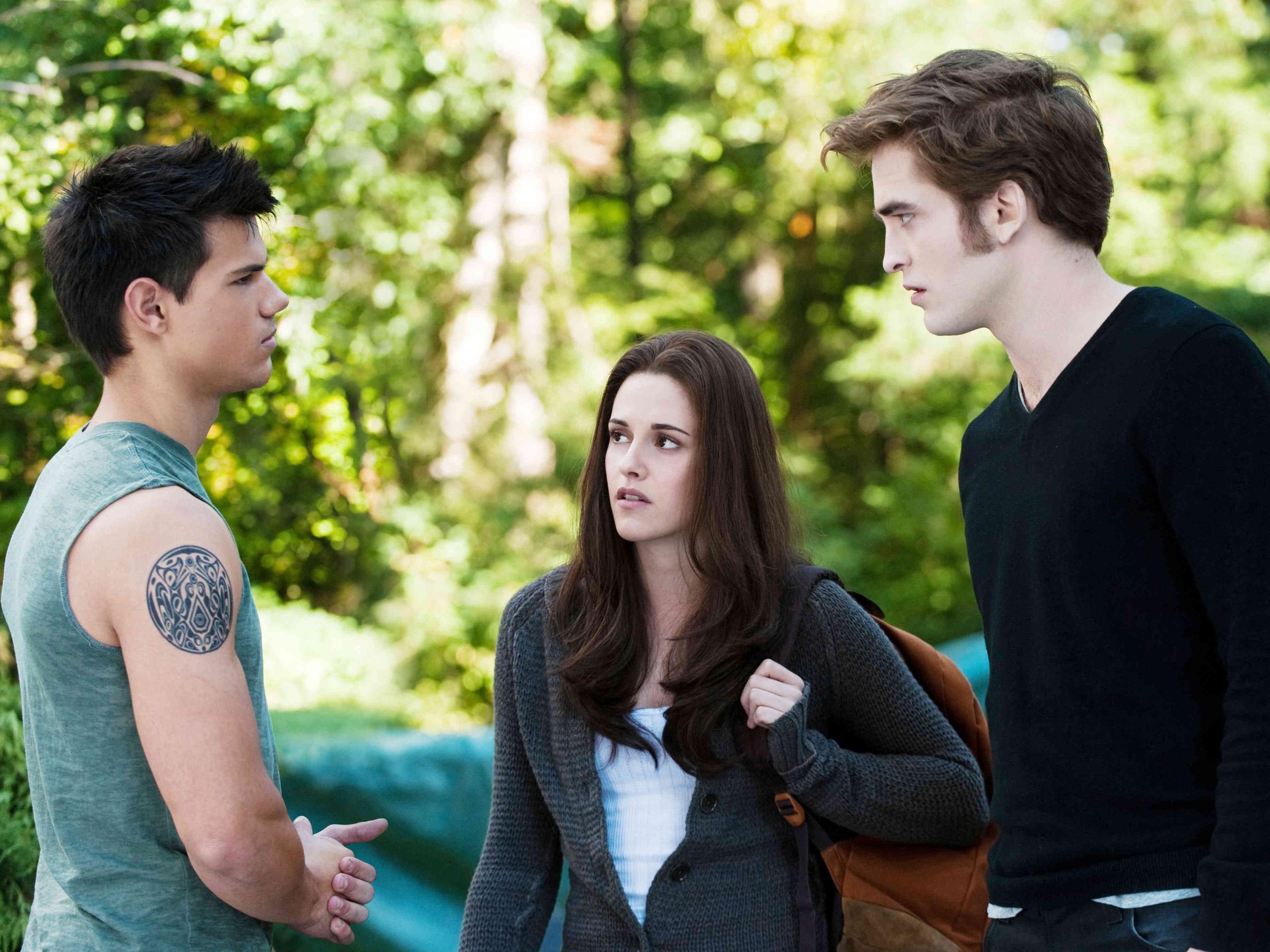 The Twilight Saga: E