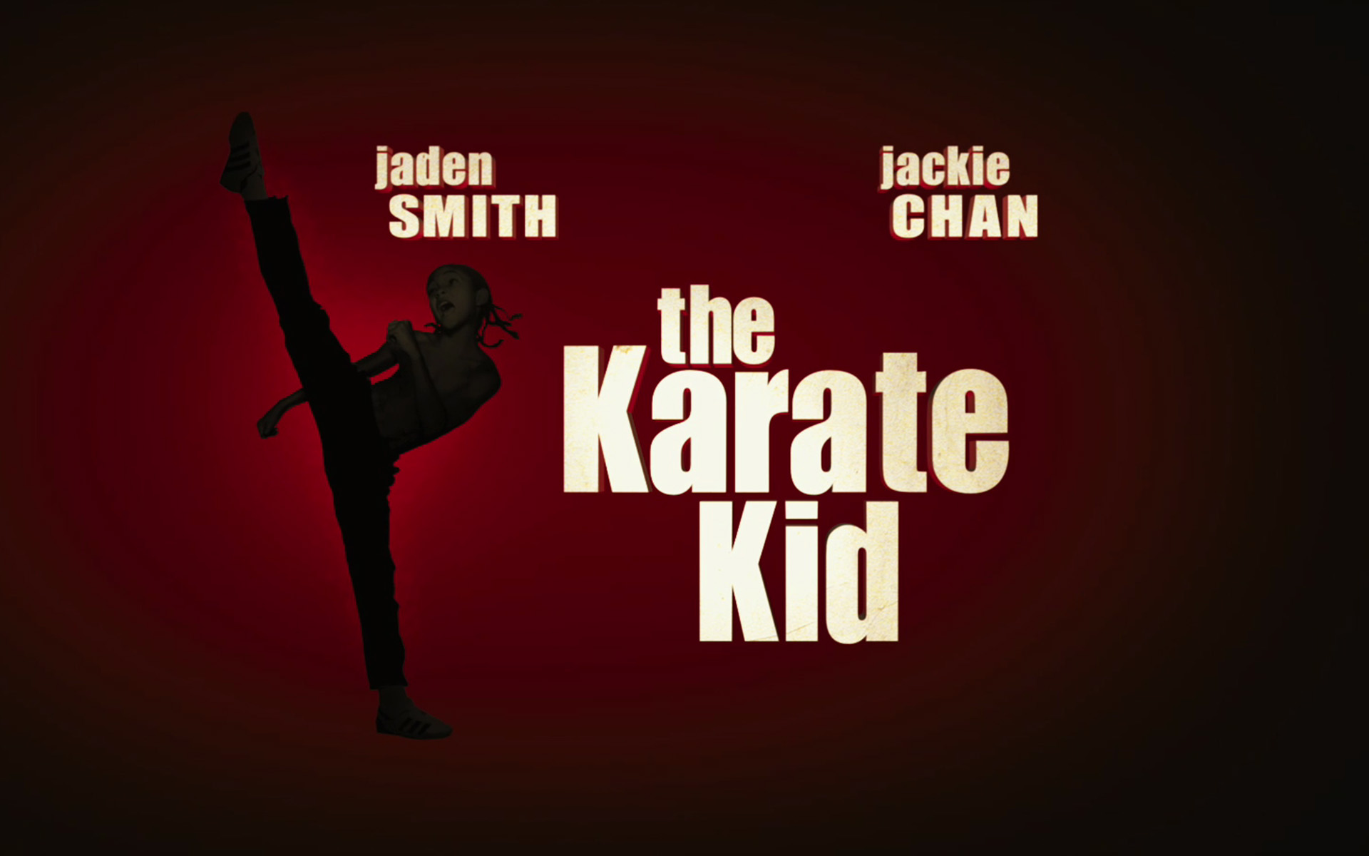 ... - The Karat... Karate Wallpaper