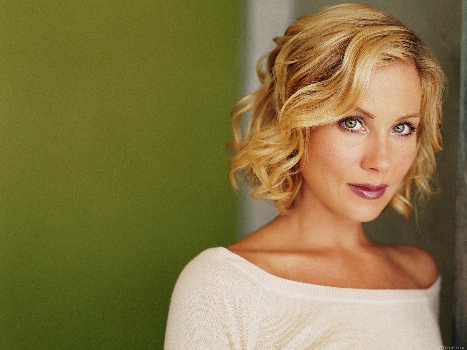 Christina Applegate 202 This means the Junior classes on Tuesdays are being moved back to their ...