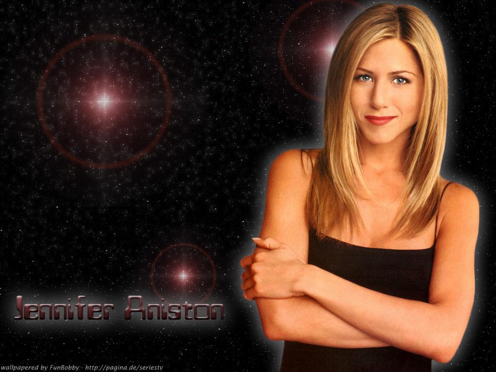 Jennifer Aniston Totally Nude 2