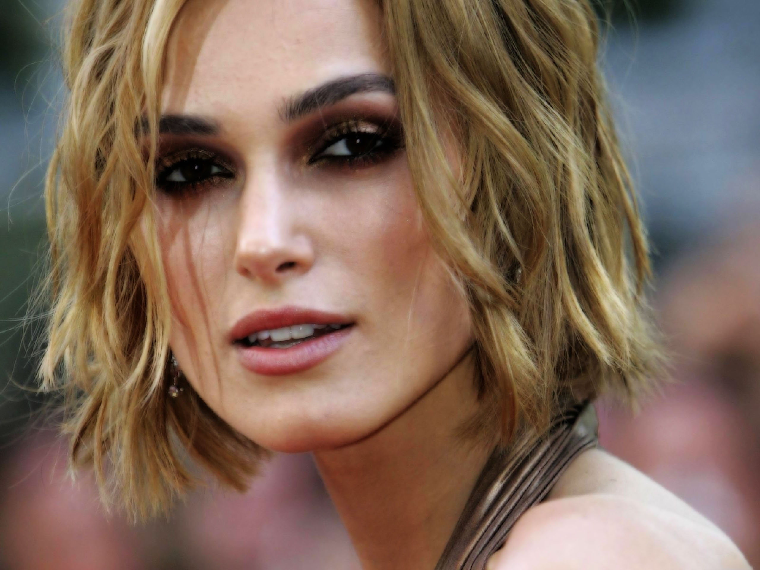 Keira Knightley Romance Hairstyles Pictures, Long Hairstyle 2013, Hairstyle 2013, New Long Hairstyle 2013, Celebrity Long Romance Hairstyles 2018