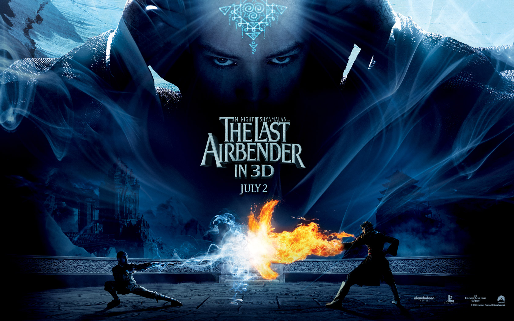 the last airbender 2 It currently says that m night shyamalan's last word on the subject was   release date along with last airbender 2 does indeed throw up a.