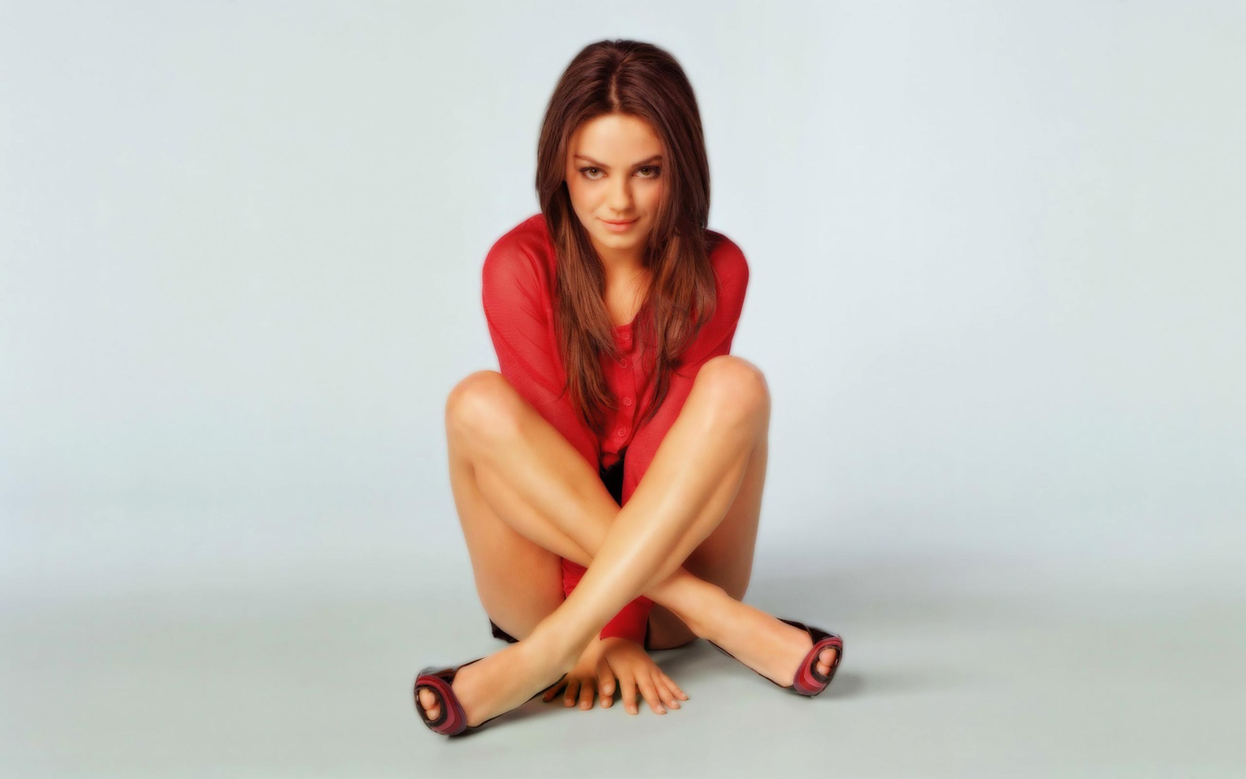 Мила Кунис (Mila Kunis) фото.