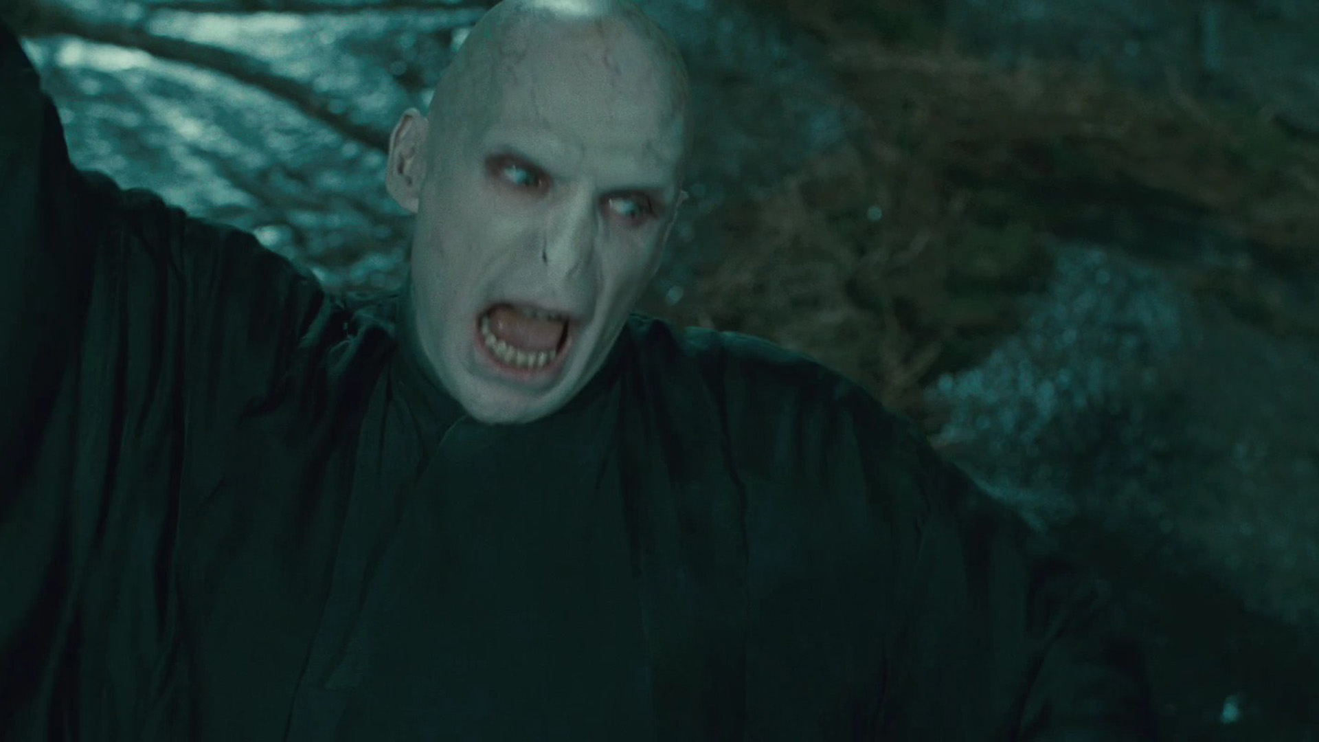 potter and the deathly - photo #48