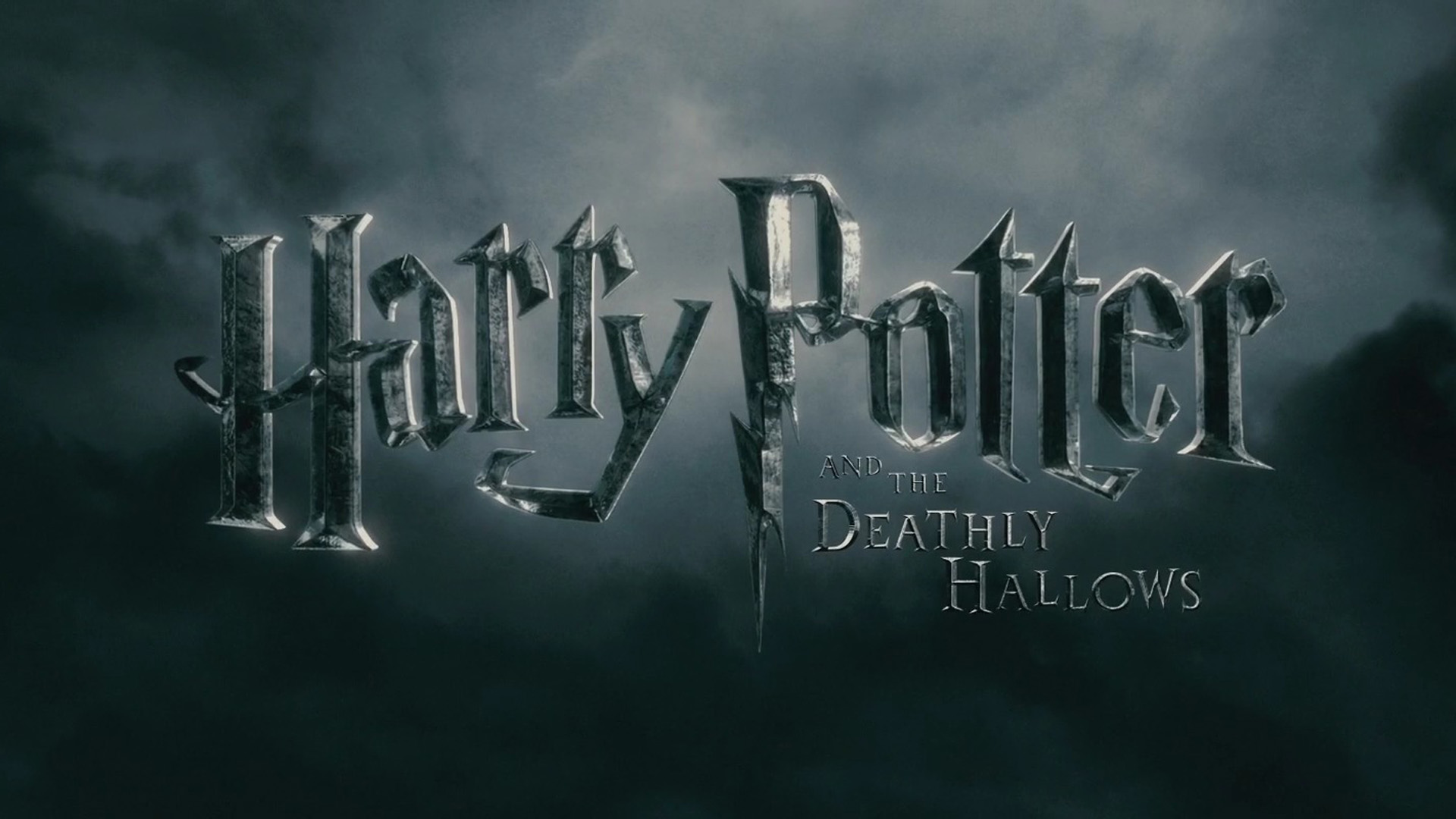 harry potter and deathly hallows essay Discussion guide year 1 harry potter and the sorcerer's stone  (deathly hallows, p 709) discuss this idea in relation to the truths of your own life.