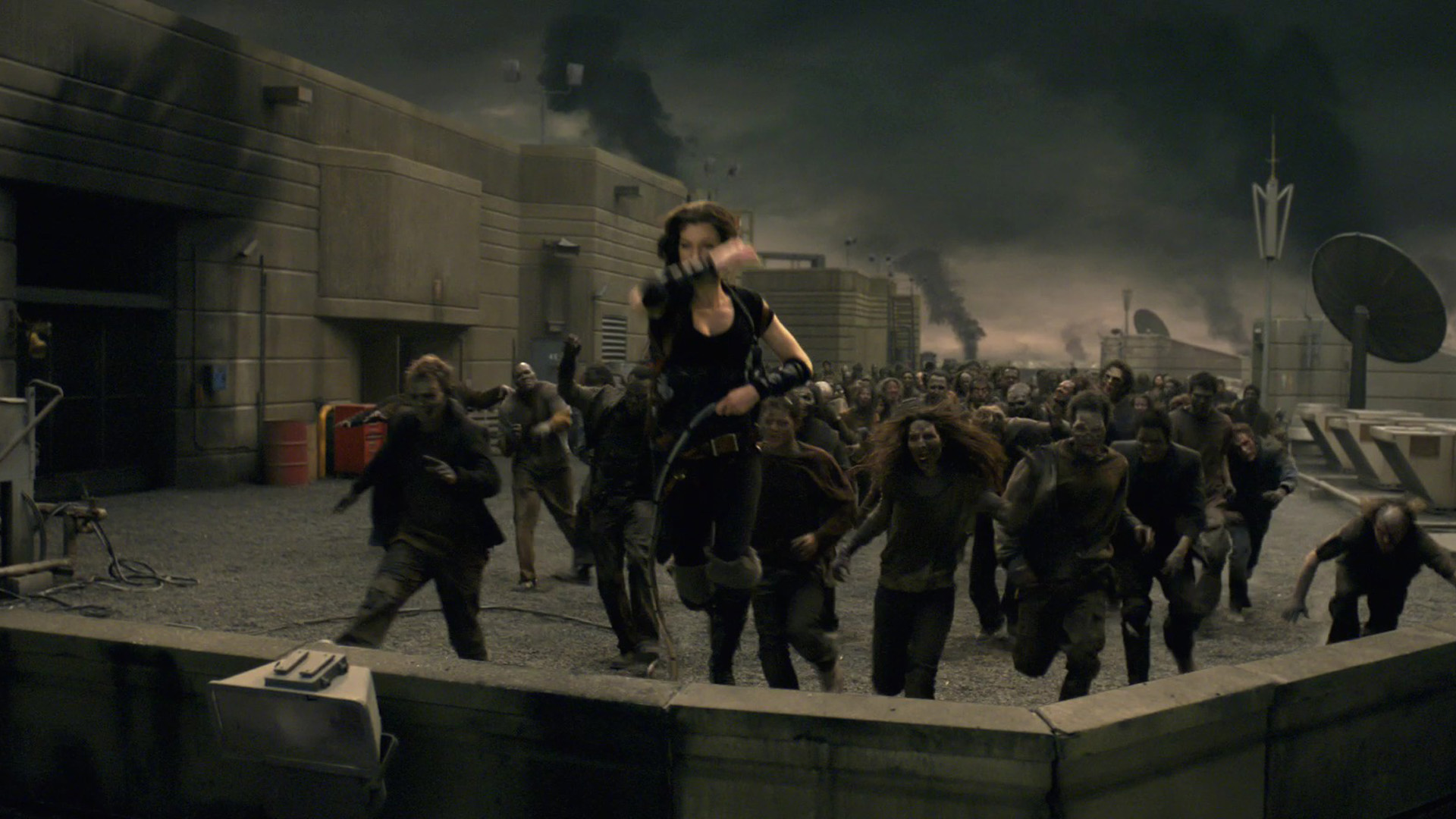 movies Resident Evil Afterlife Wallpapers HD Desktop and Mobile