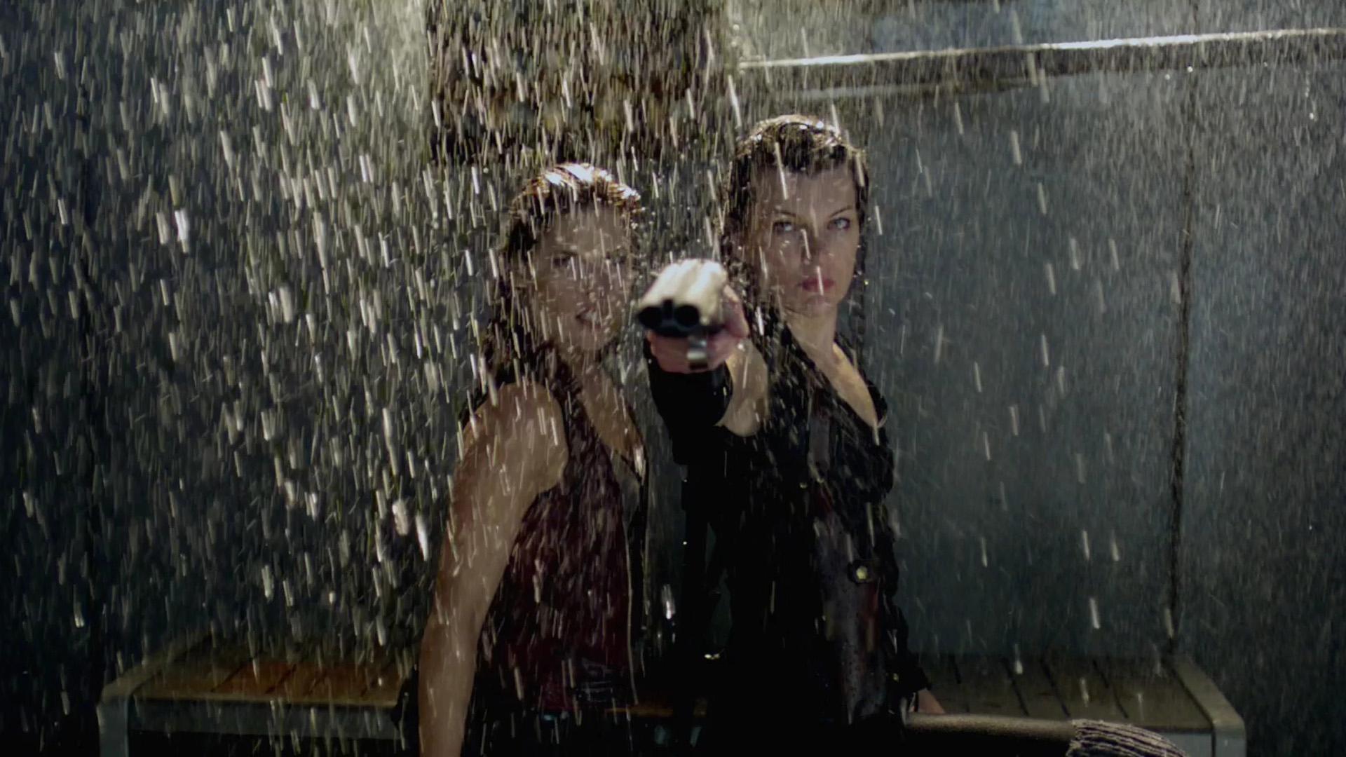 Resident Evil Afterlife Stills Hd Wallpapers Mega
