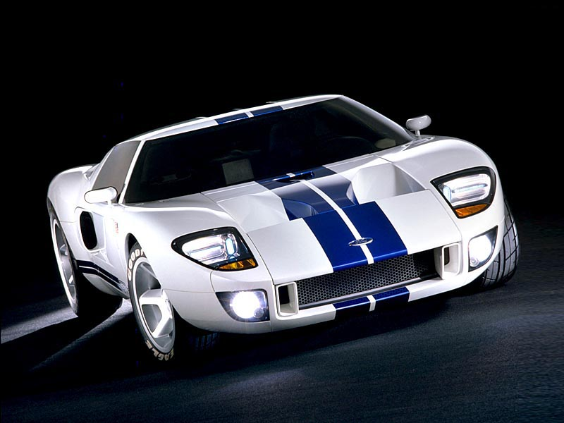 ford gt40. Ford Gt40