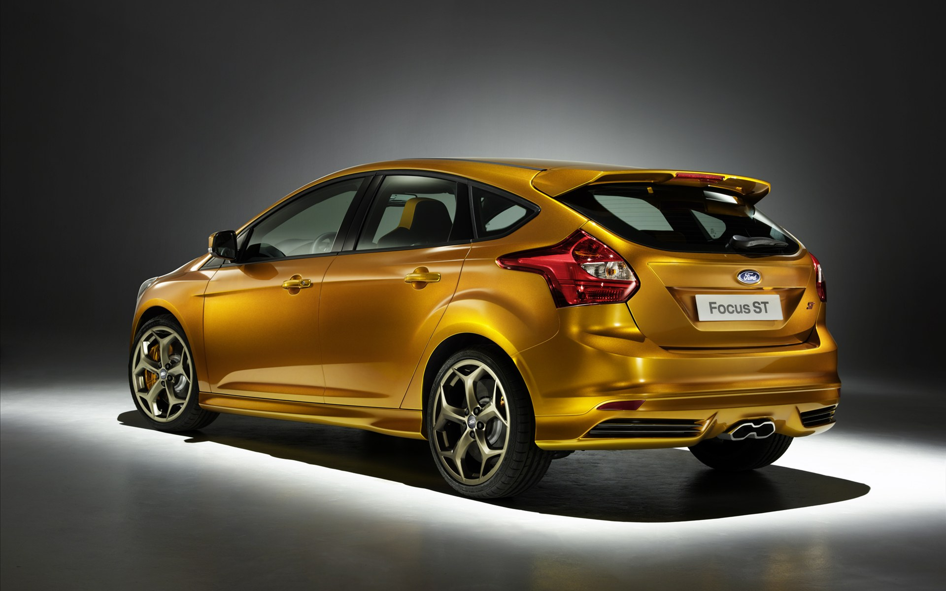 ford focus st2 widescreen 02 free desktop wallpapers for widescreen hd and mobile. Black Bedroom Furniture Sets. Home Design Ideas