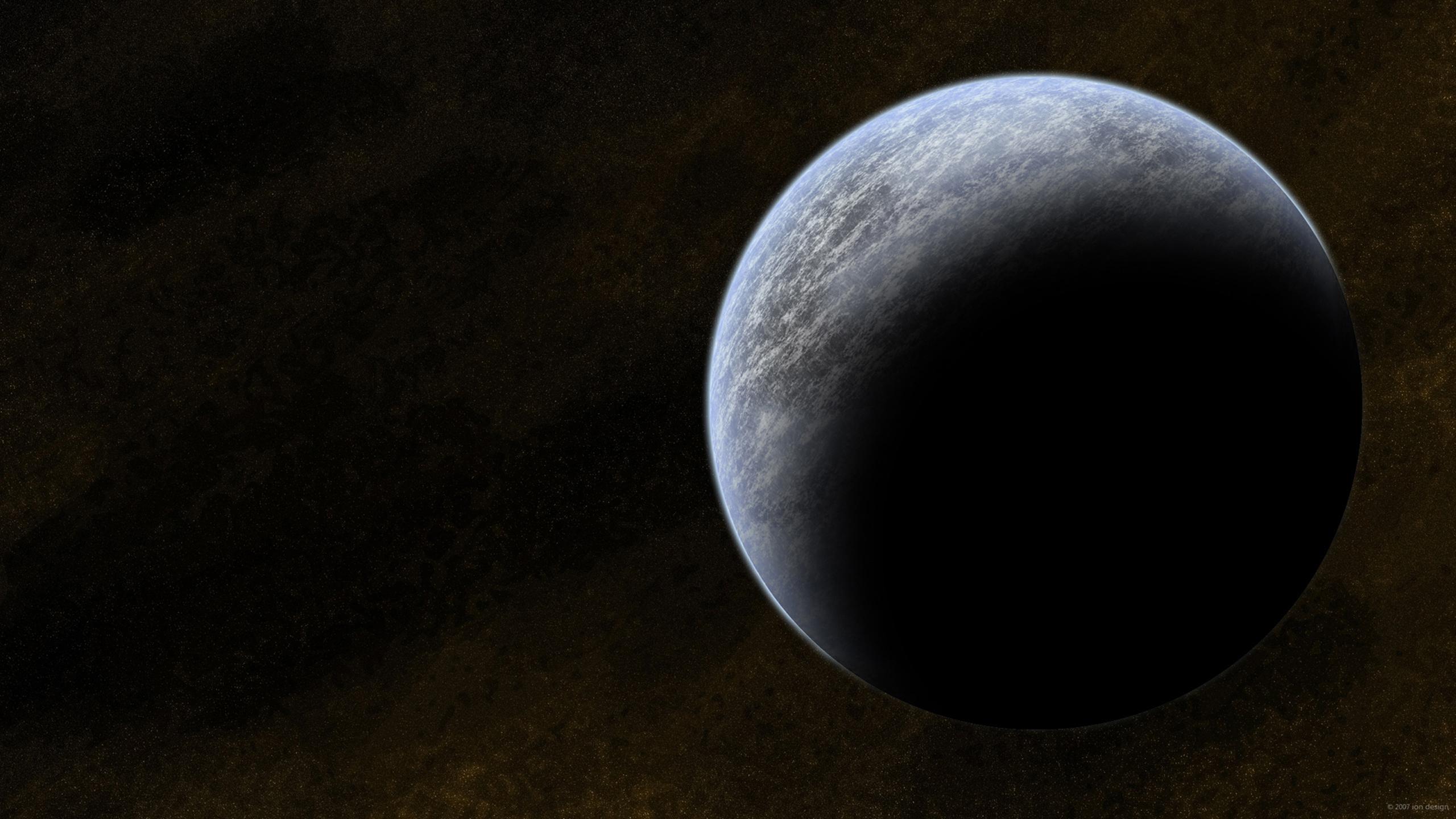 Ice Planet (2003)(IPOD)