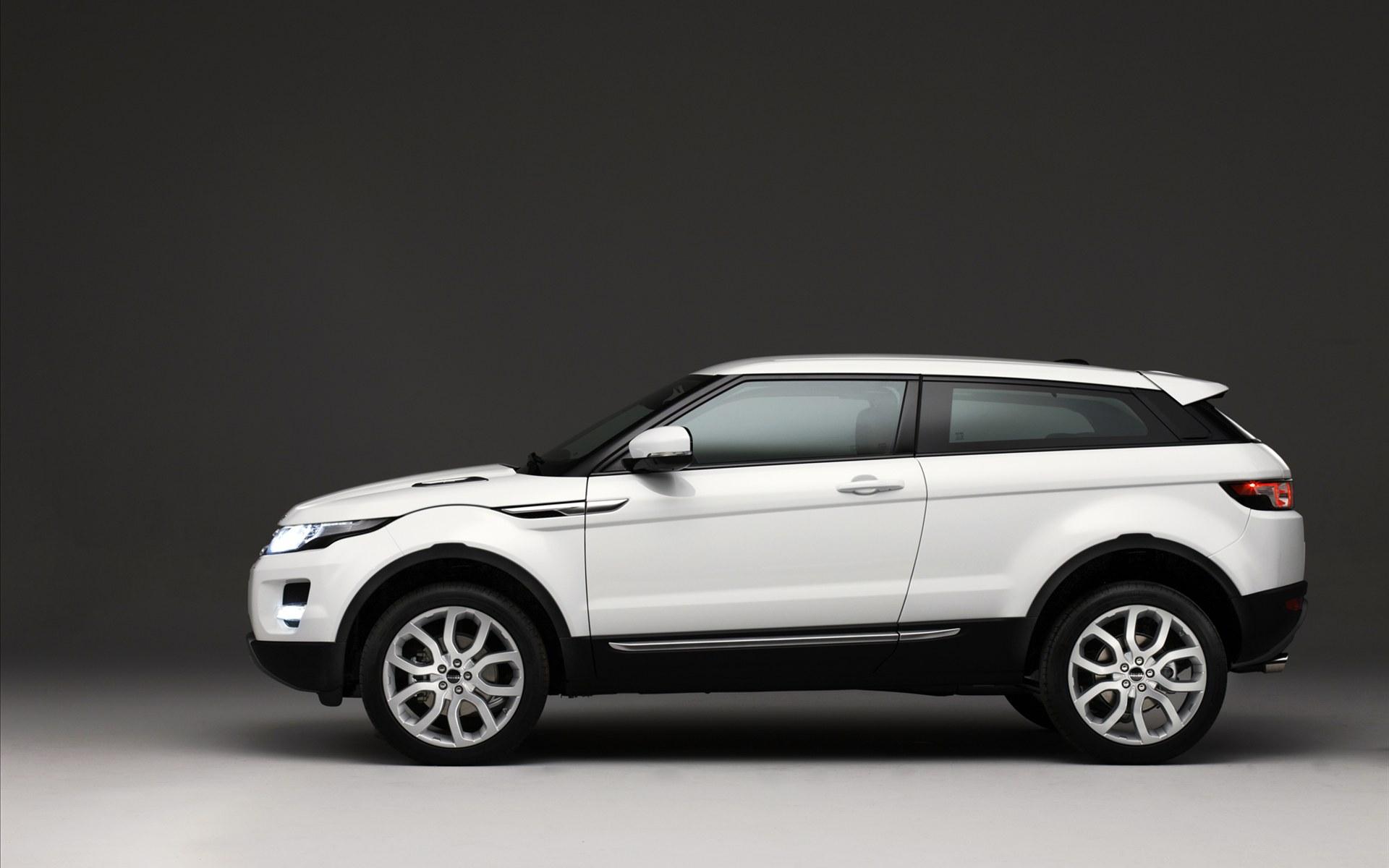 2011 land rover dc100 concept side 2 1280x960 wallpaper - Land Rover Evoque Wallpapers