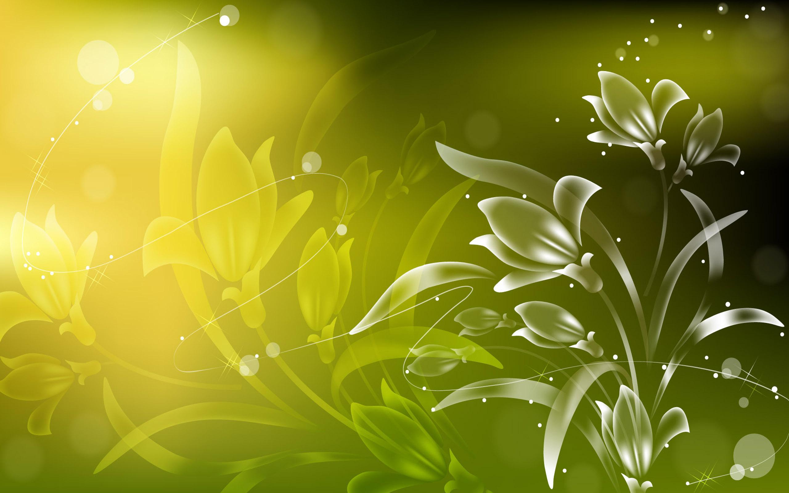 природа цветы графика nature flowers graphics загрузить