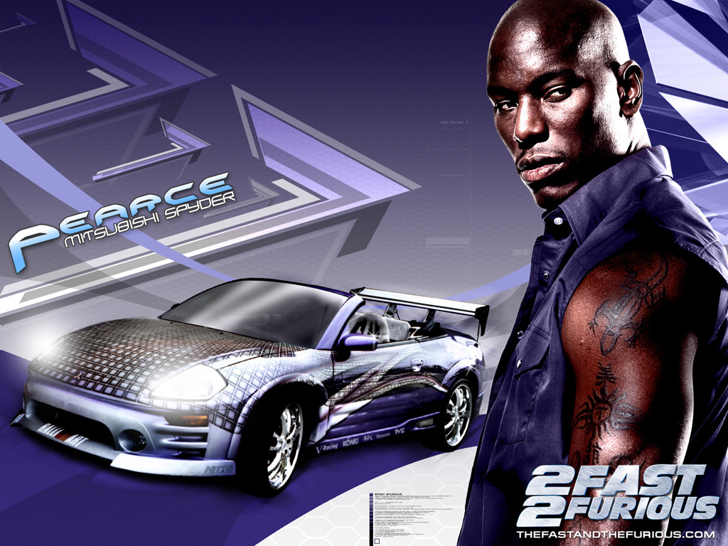 fast an the furious 2
