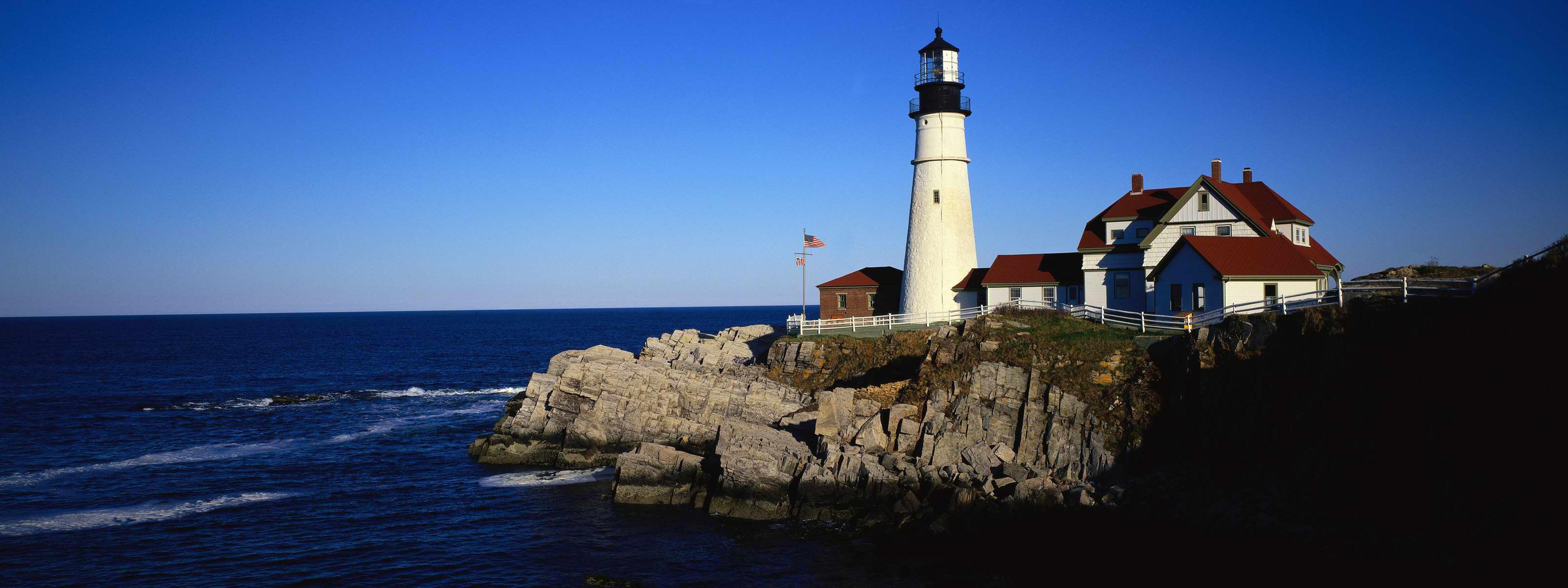 lighthouse wallpaper desktop - photo #23
