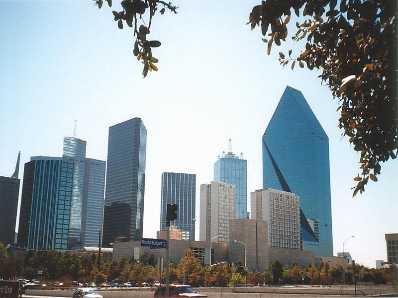 Dallas Wallpapersdallas town