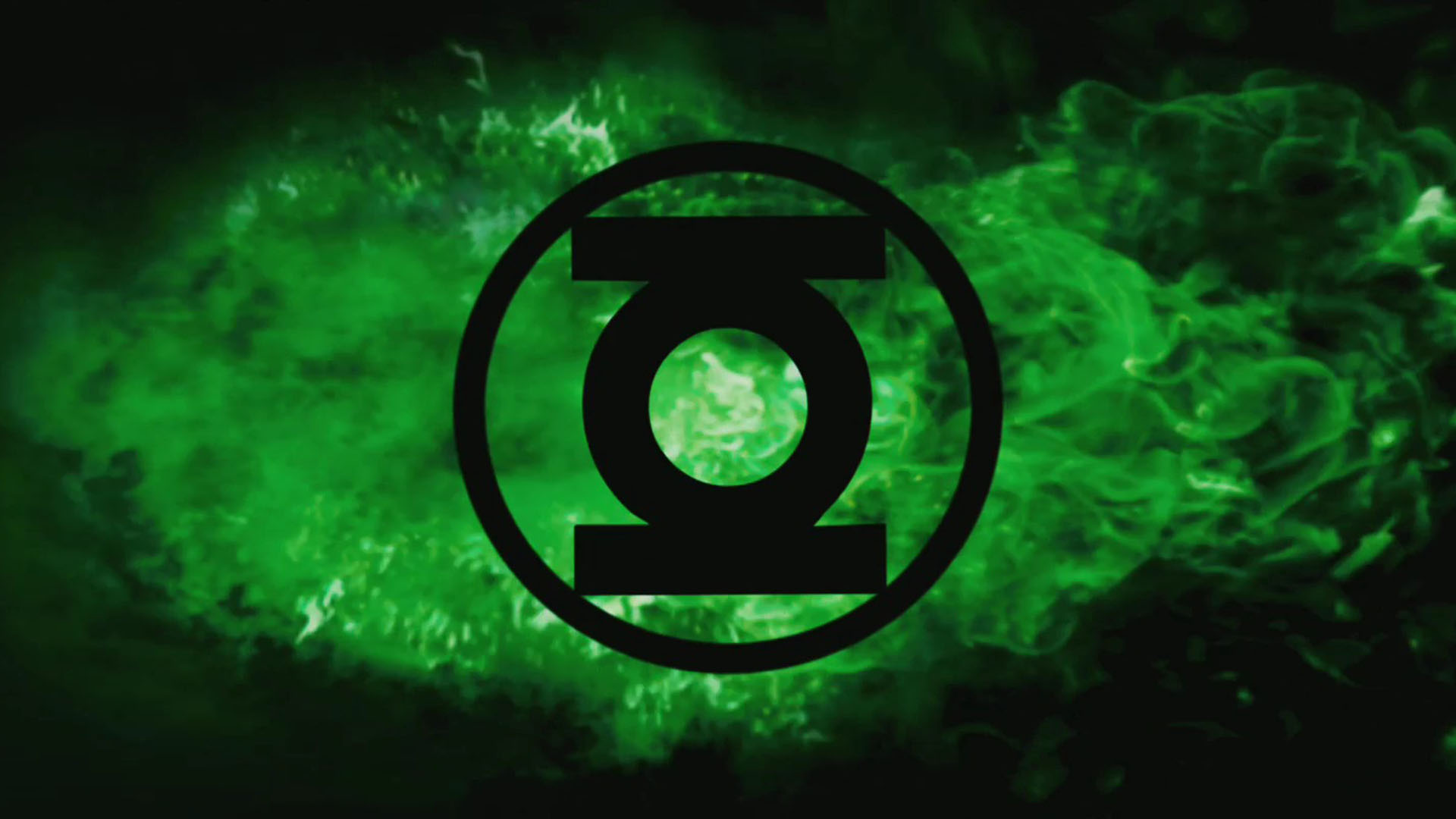 Green Lantern Logo Green Lantern Logo Wallpaper