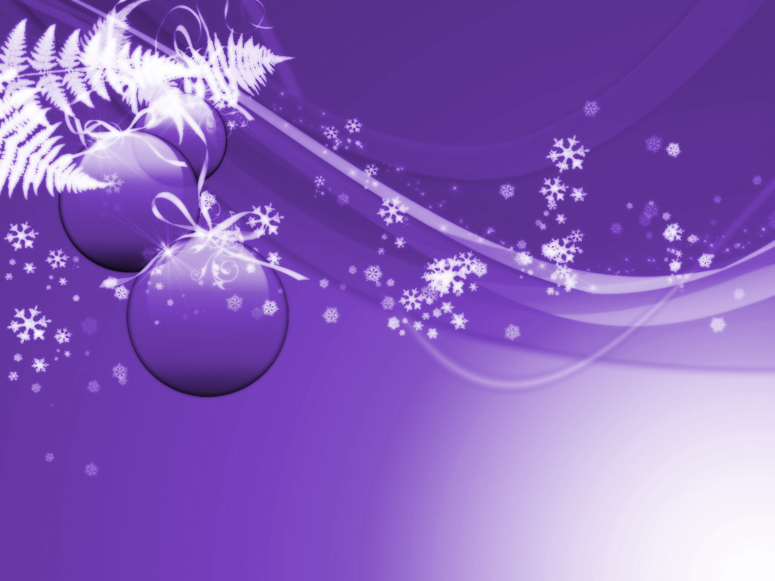Merry Christmas | Free Desktop Wallpapers for Widescreen, HD and ...