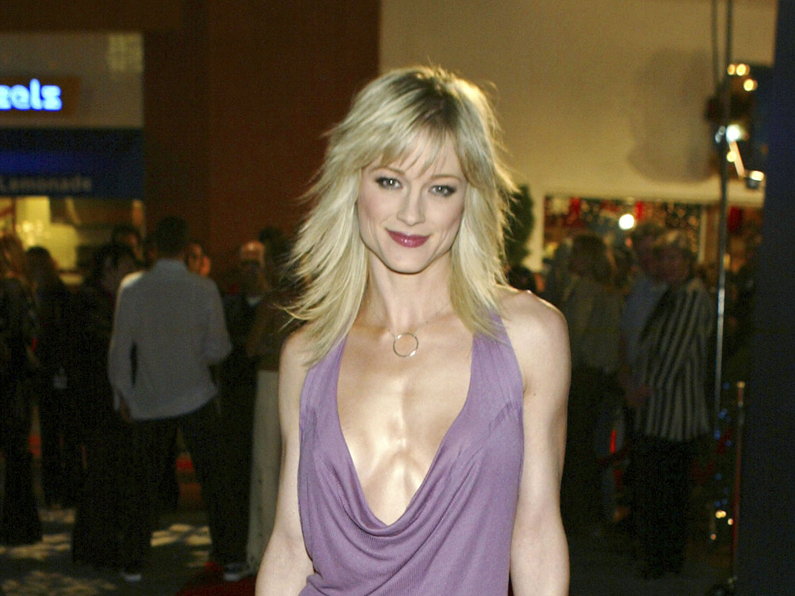 Teri Polo | Free Desktop Wallpapers for Widescreen, HD and ...