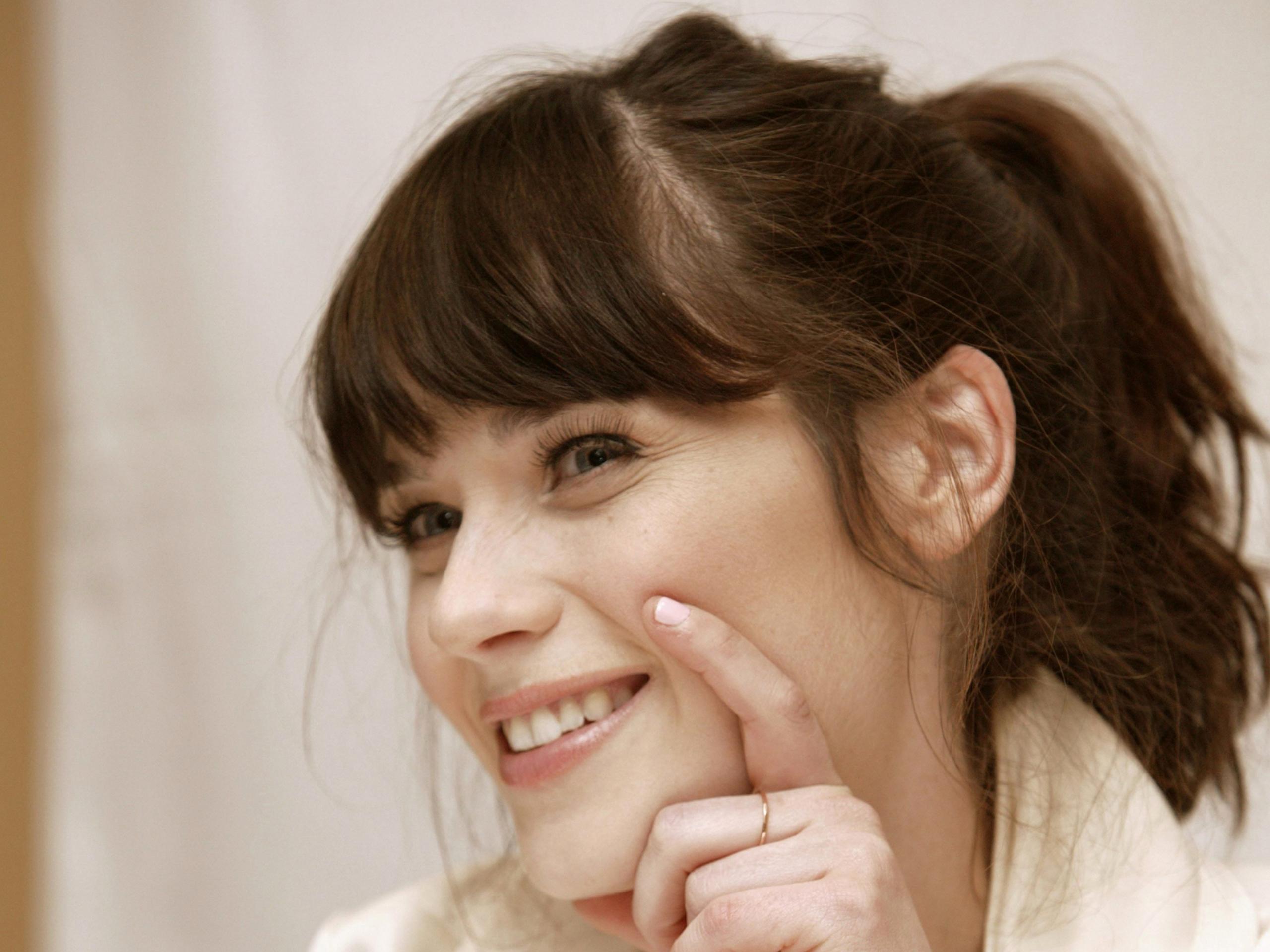 Zooey Deschanel, photo, zooey, deschanel, actress