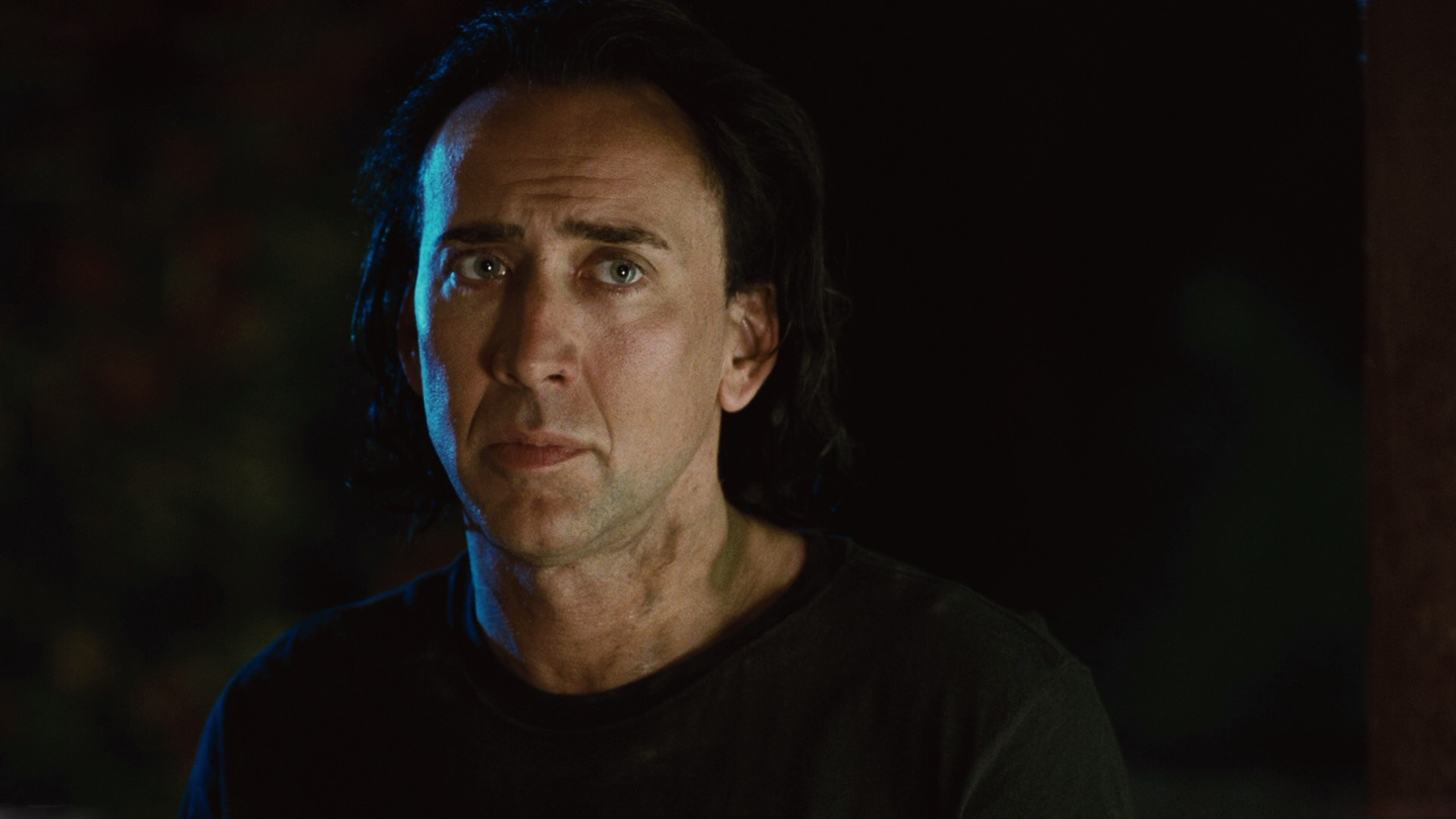 Nicolas Cage Rainbow Nicolas cage