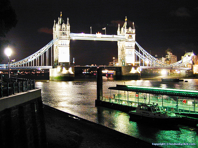 Tower Bridge Night Wallpaper Tower Bridge Night